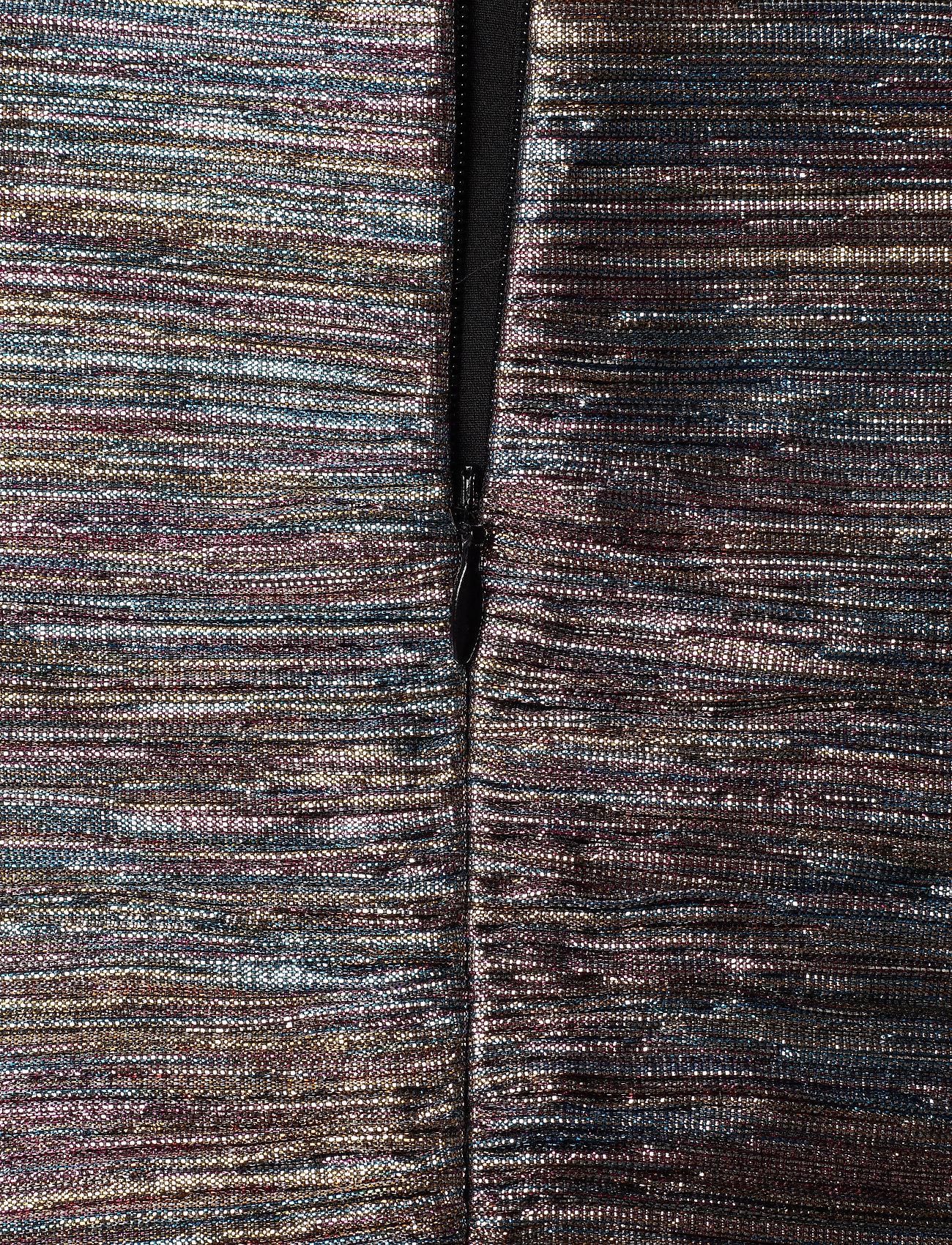 2NDDAY 2ND Edition Dandy - Sukienki SILVER - Kobiety Odzież.