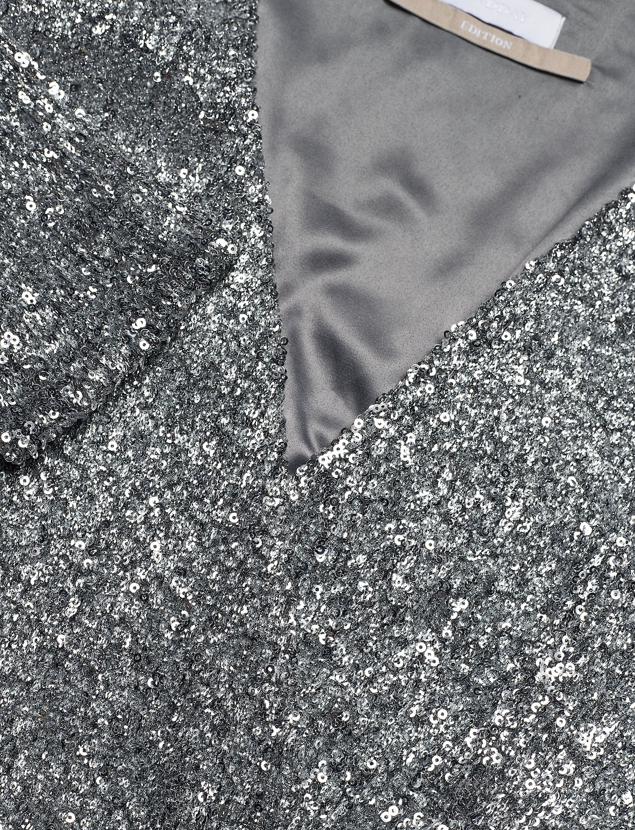 2NDDAY 2ND Edition Trina - Sukienki SILVER - Kobiety Odzież.