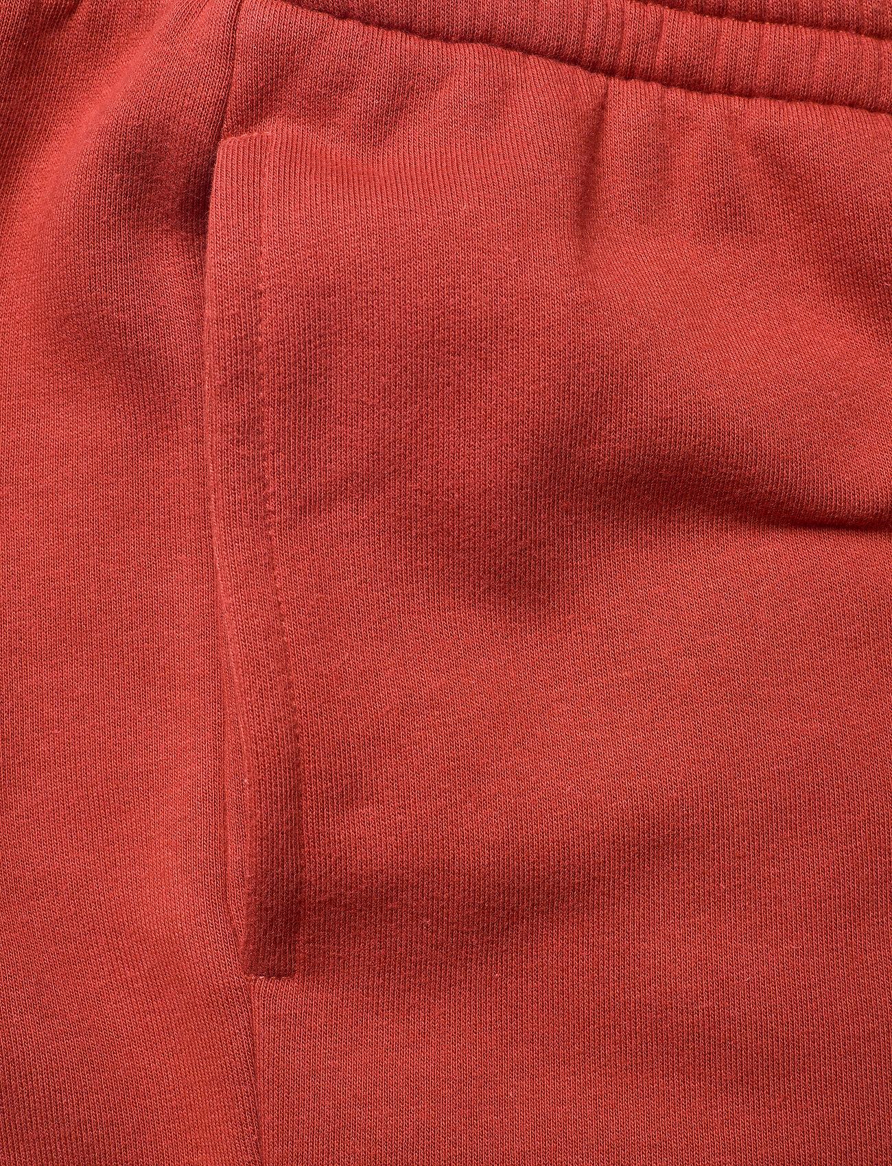2NDDAY - 2ND Play ThinkTwice - tøj - red ochre - 5