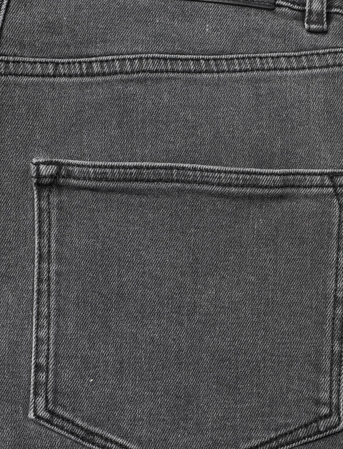 2NDDAY - 2ND Goa Thinktwice - jeansshorts - un black denim - 7