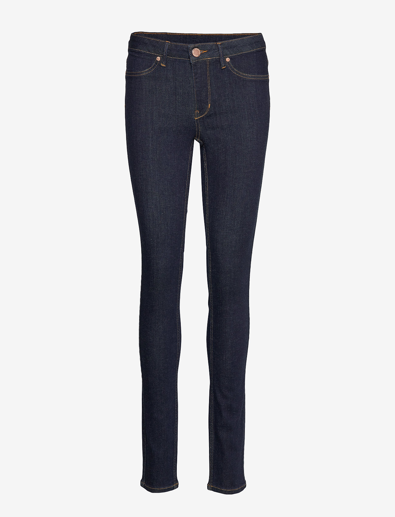 2NDDAY - 2ND Jolie Deep - skinny jeans - dark blue - 0