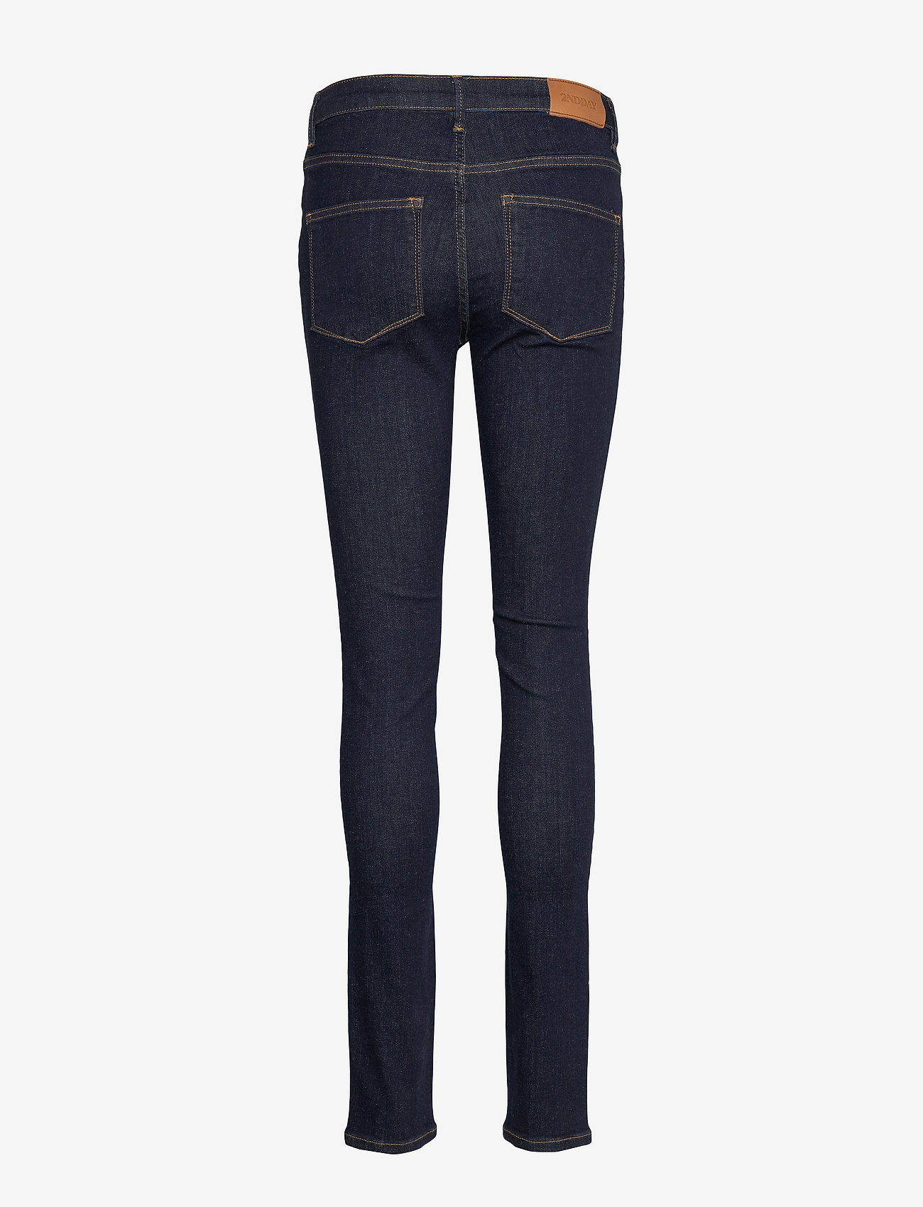2NDDAY - 2ND Jolie Deep - skinny jeans - dark blue - 1