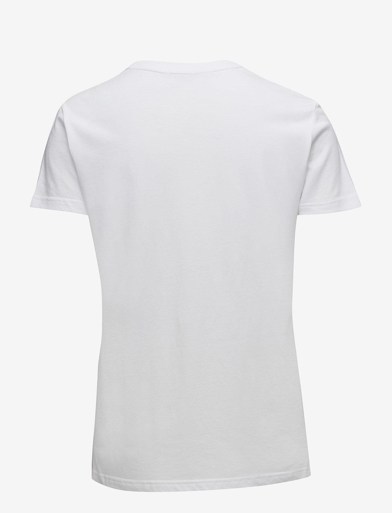 2NDDAY - 2ND Do - bedrukte t-shirts - star white - 1