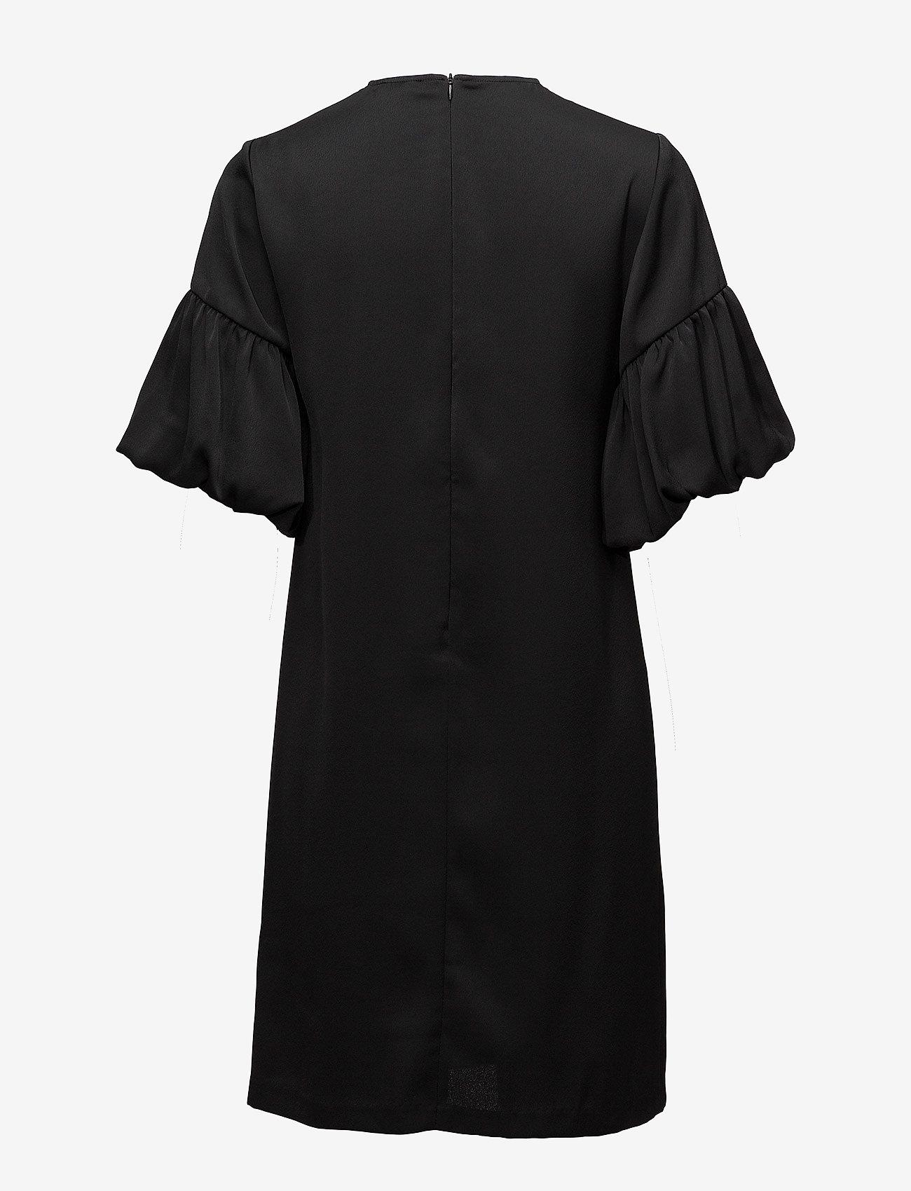 2NDDAY - 2ND Milly - midi jurken - black - 1