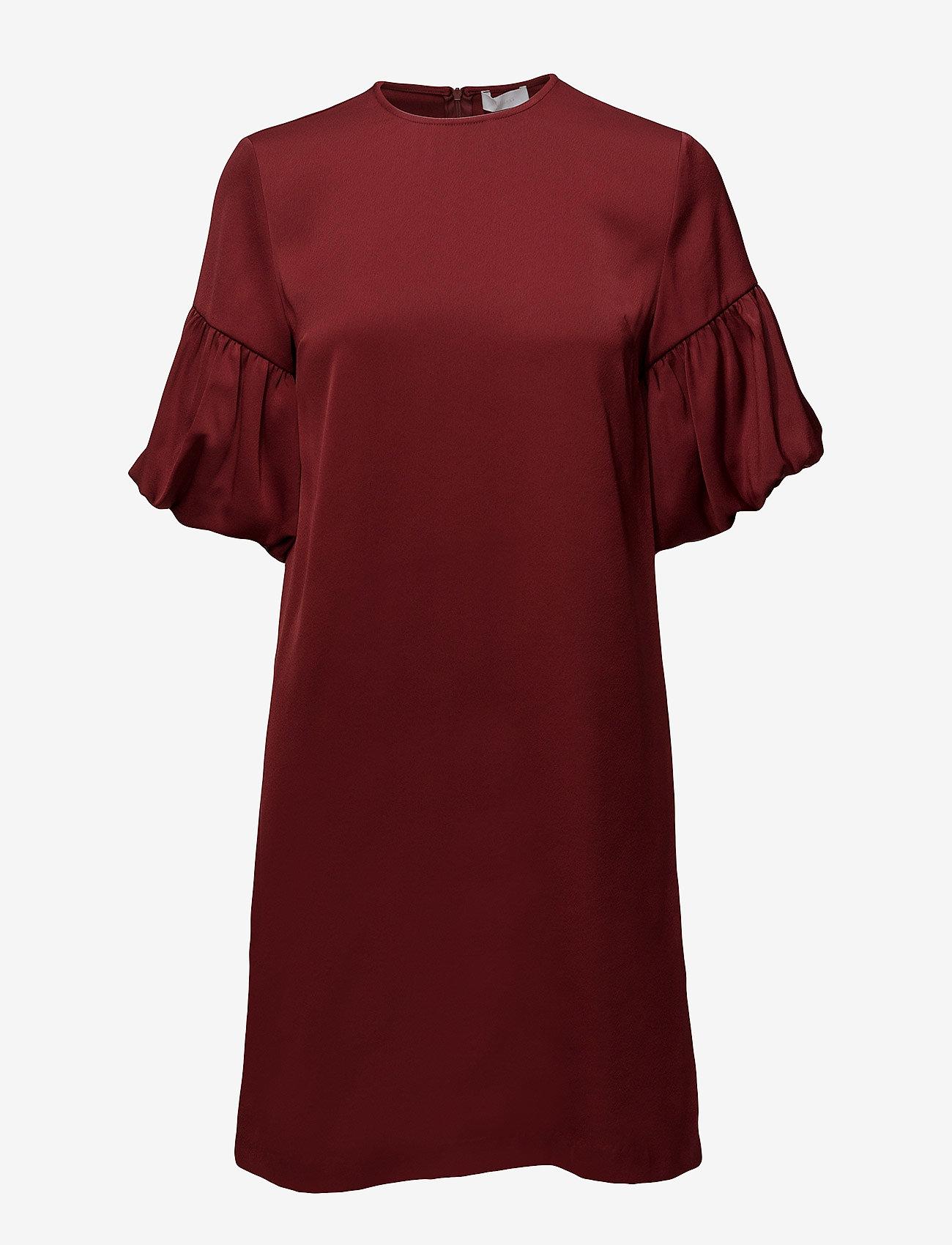 2NDDAY - 2ND Milly - midi jurken - pomegranate - 1