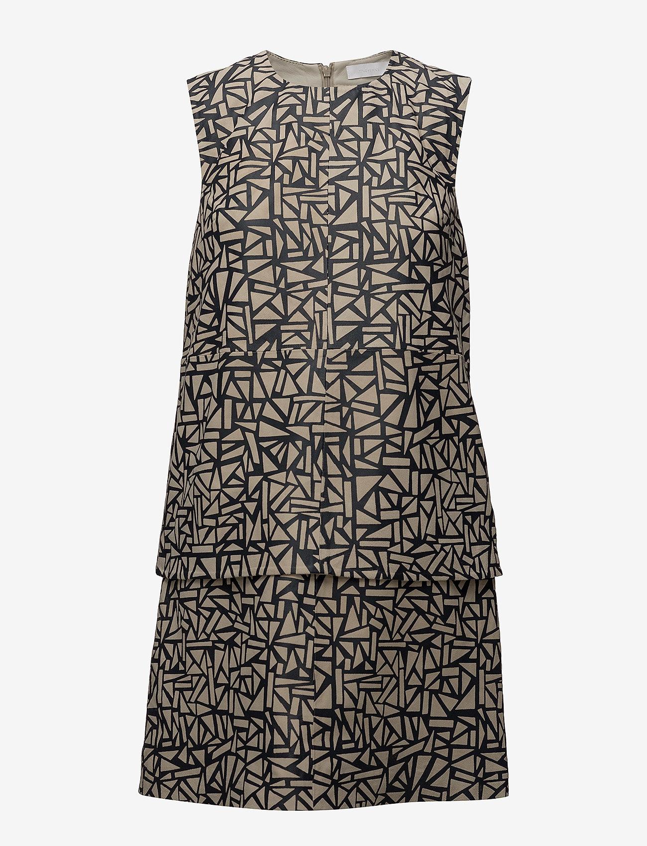 2NDDAY - 2ND Clare - midi kjoler - navy blazer - 1