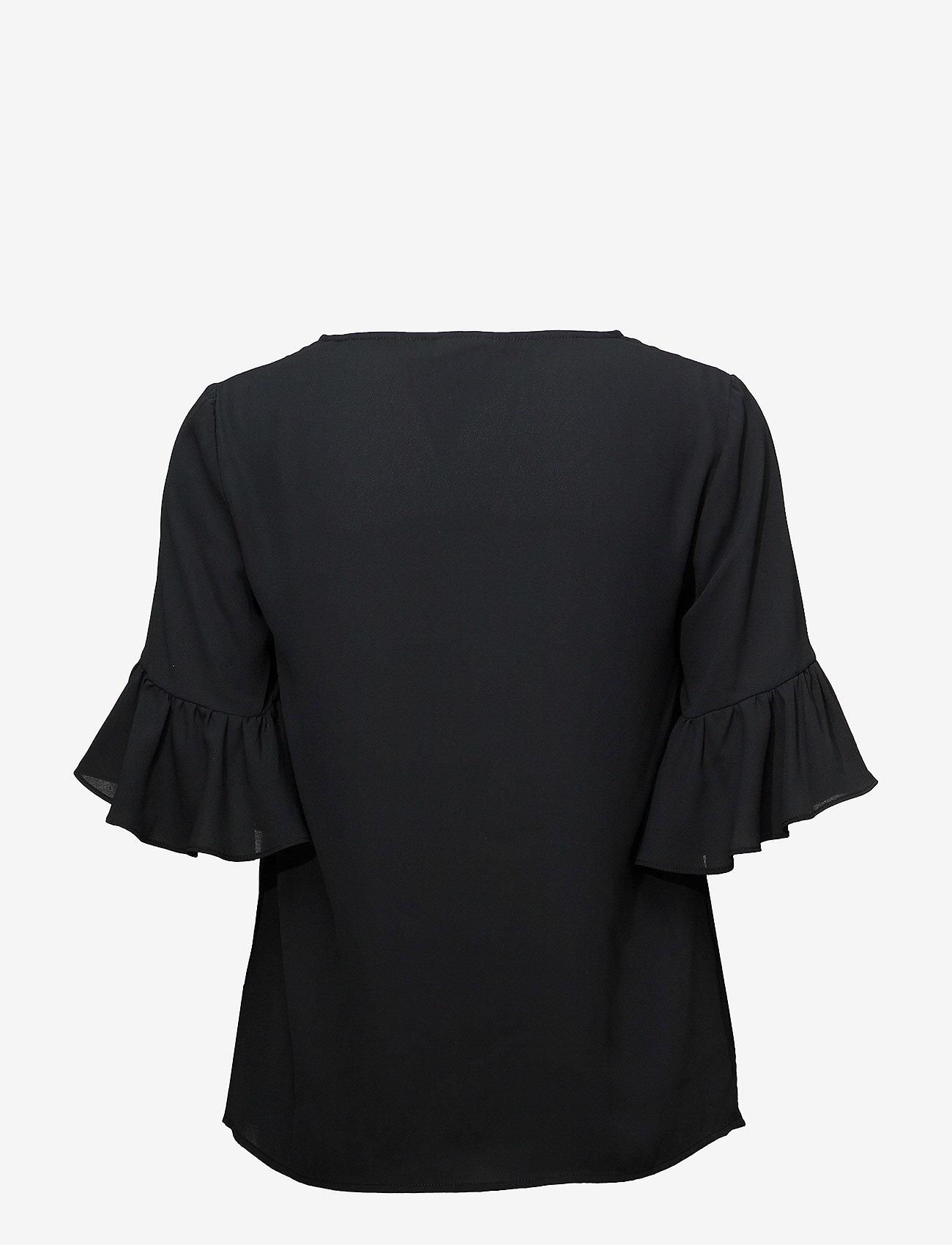 2NDDAY 2ND Dawn - Bluzki & Koszule BLACK - Kobiety Odzież.
