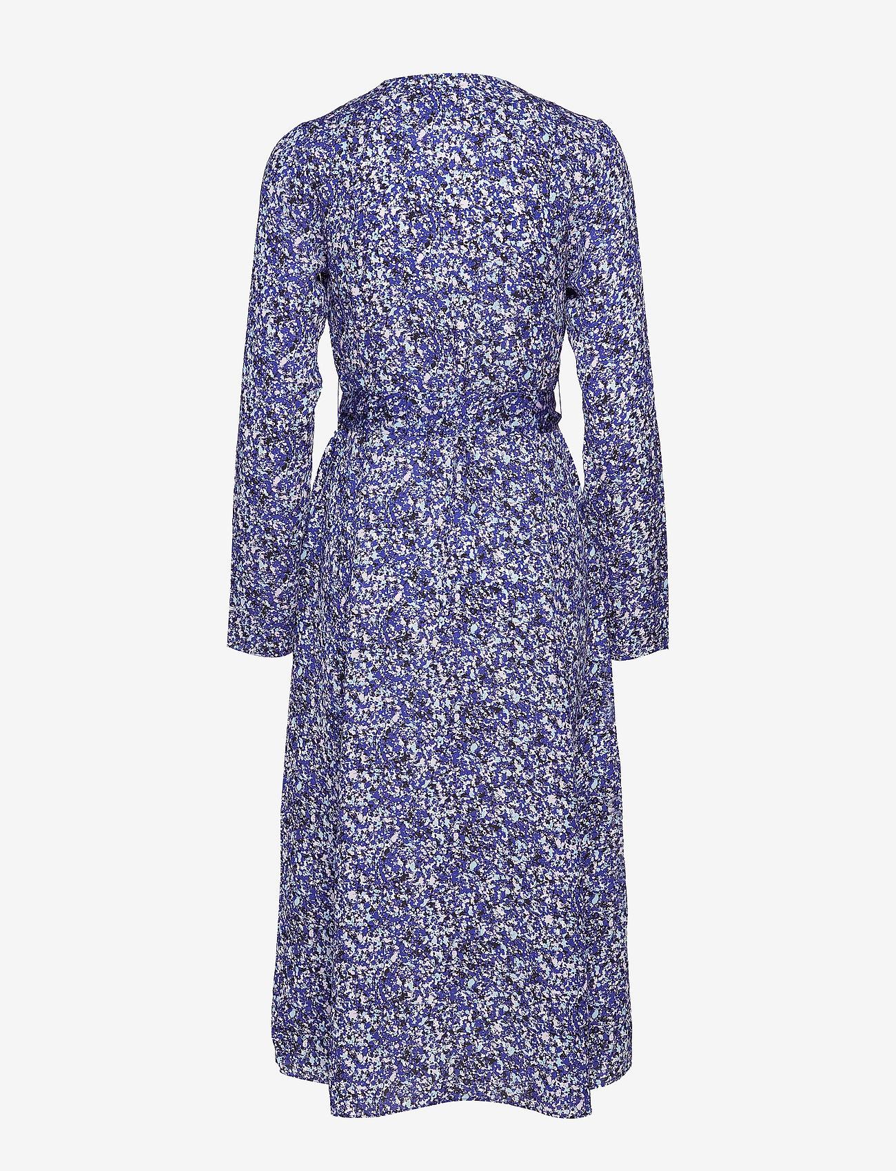 2NDDAY - 2ND Tosca Dott - midi jurken - royal blue - 1