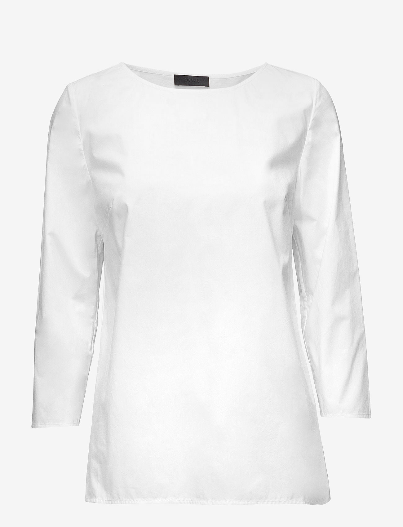 2NDDAY - 2ND Levi - blouses med lange mouwen - star white - 0