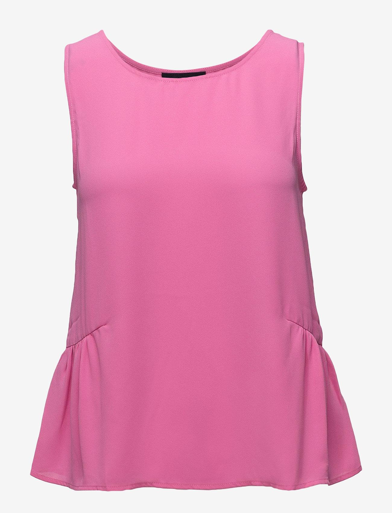 2NDDAY - 2ND Dawn - blouses zonder mouwen - azalea - 0