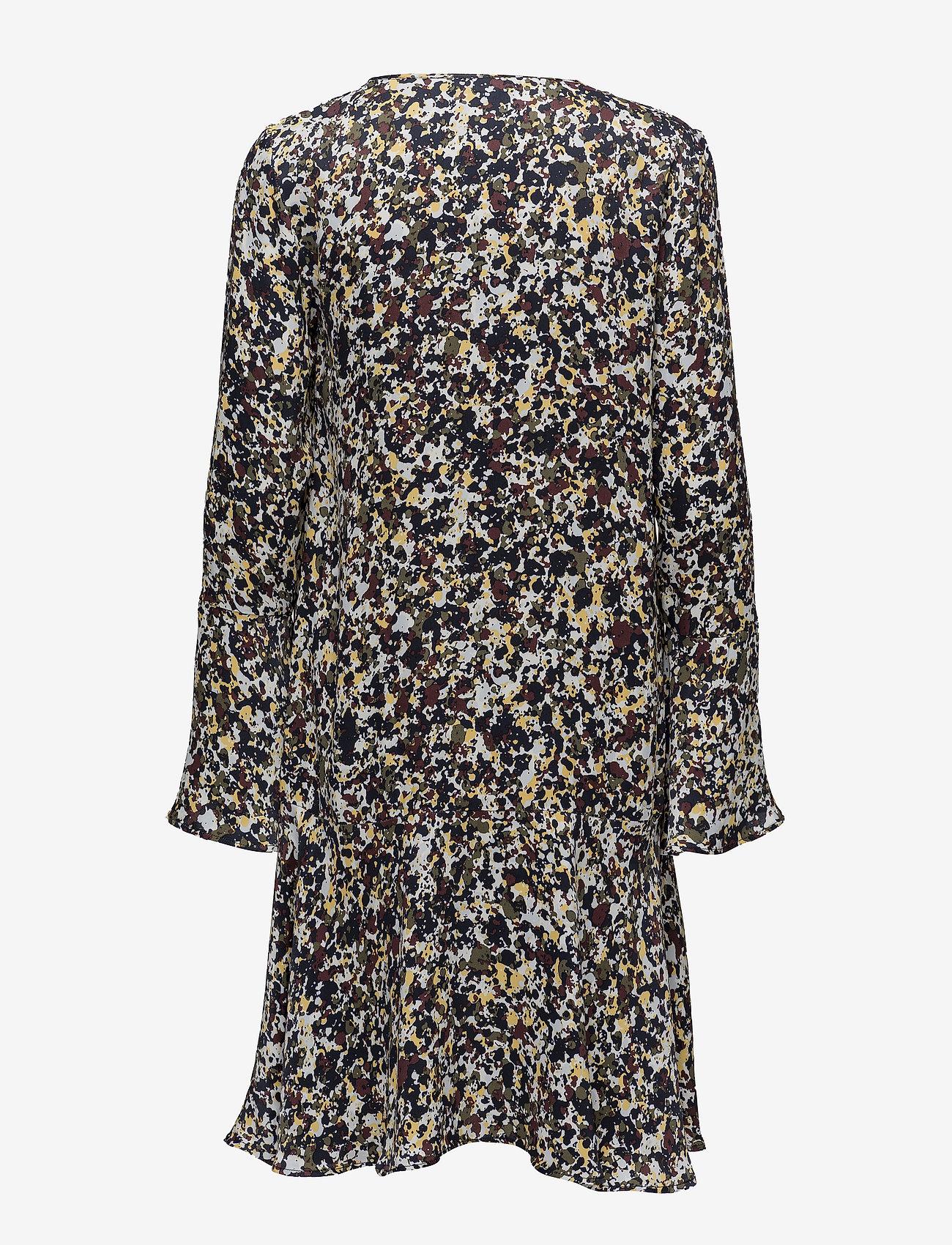 2NDDAY - 2ND Dott Printed - korte kjoler - sky light blue - 1
