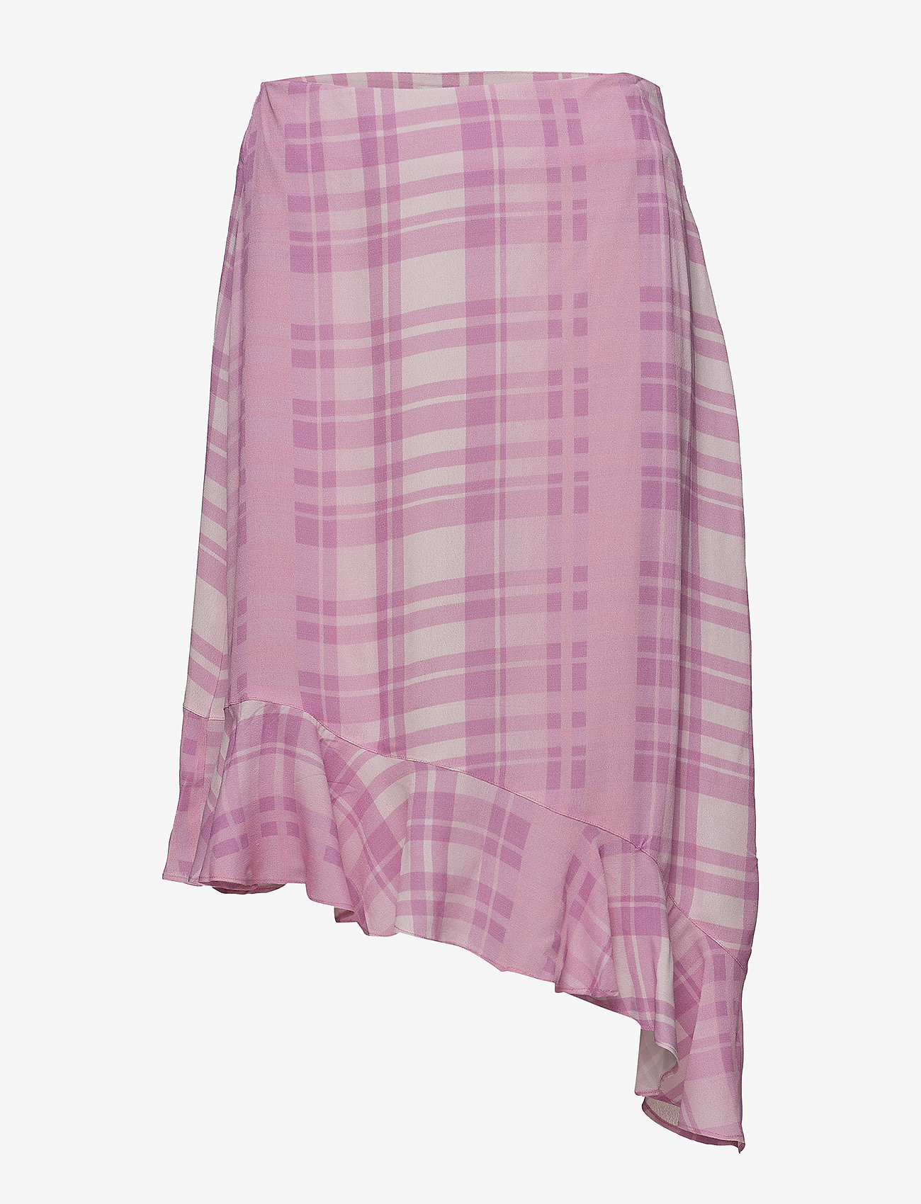 2NDDAY - 2ND Audrey Printed - spódnice do kolan i midi - cradle pink - 0