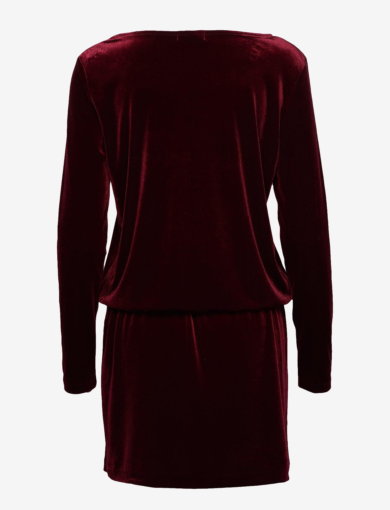 2NDDAY - 2ND Shelly - korte kjoler - winetasting - 1