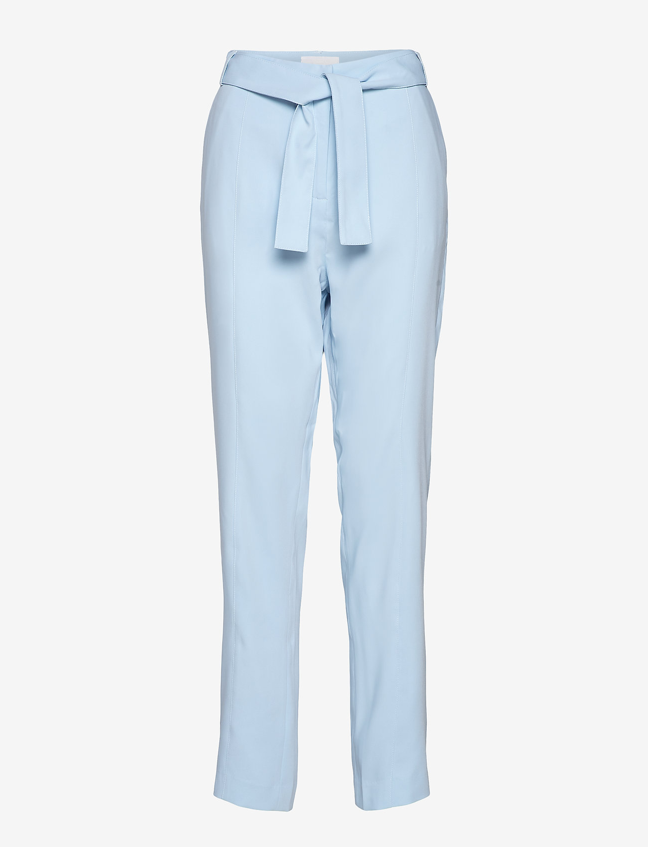 2NDDAY - 2ND Megan - straight leg trousers - aquamarine - 0