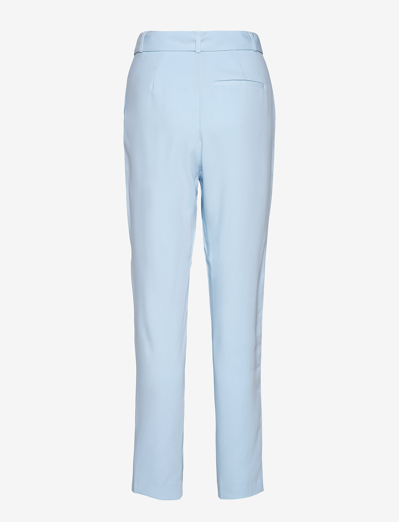 2NDDAY - 2ND Megan - straight leg trousers - aquamarine - 1