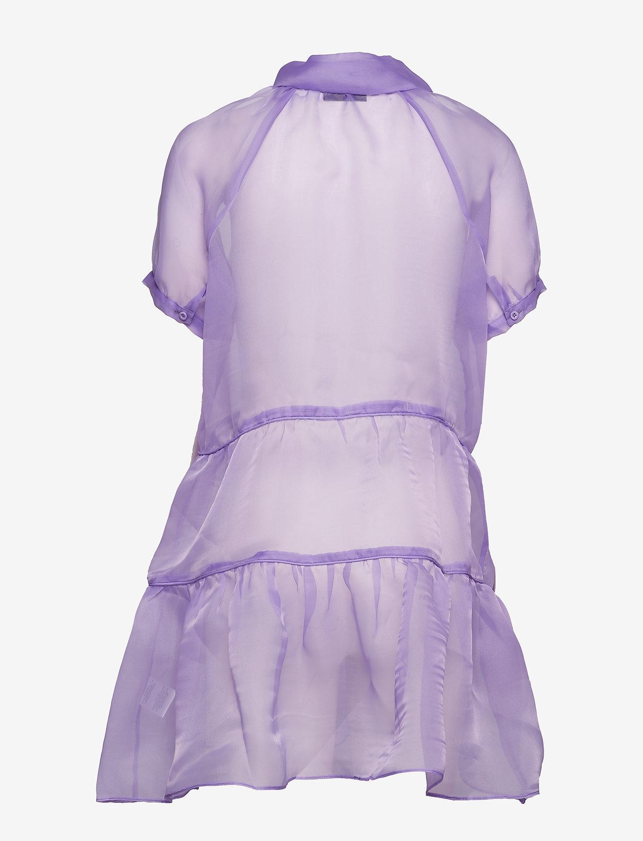 2NDDAY - 2ND Jamboree - korte kjoler - orchid petal - 1