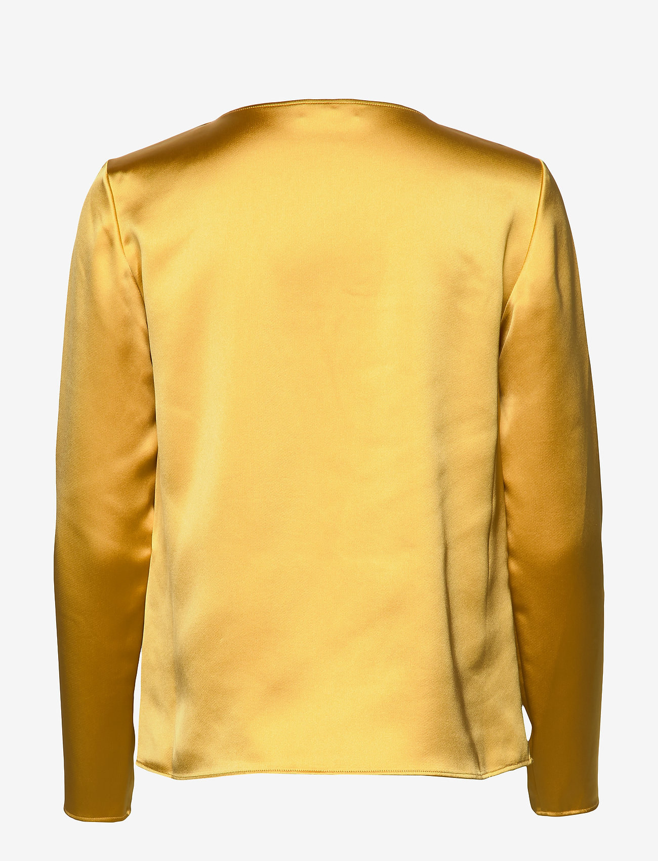 2NDDAY - 2ND Houston - blouses med lange mouwen - misted yellow - 1