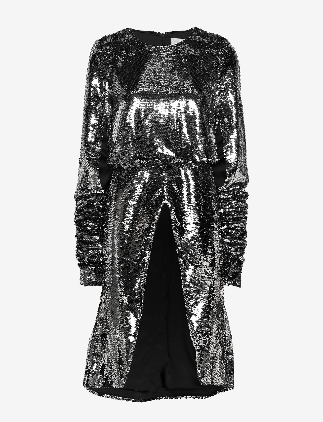 2NDDAY - 2ND Edition Goldie - korte kjoler - silver - 1