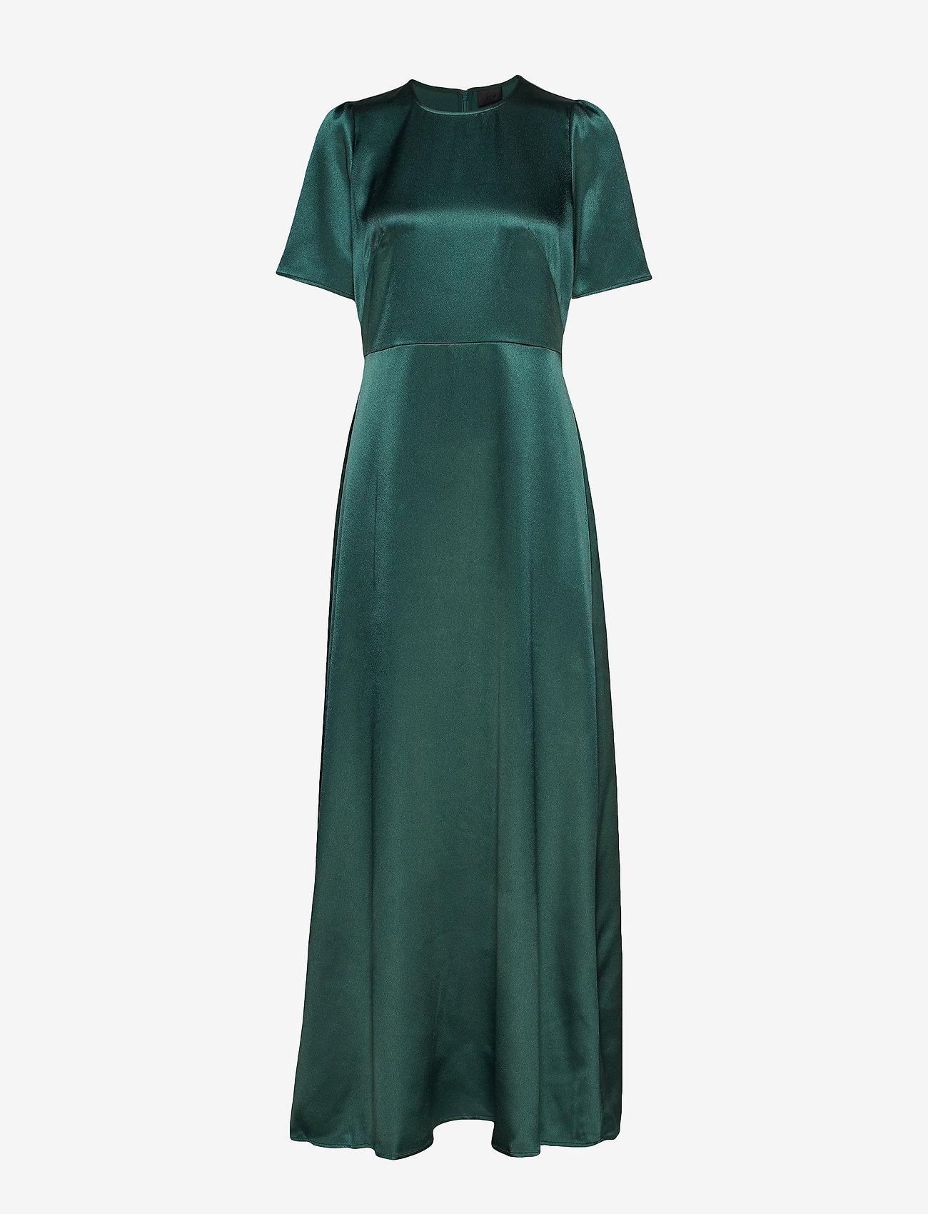 2NDDAY - 2ND Talia - maxi kjoler - posy green - 0