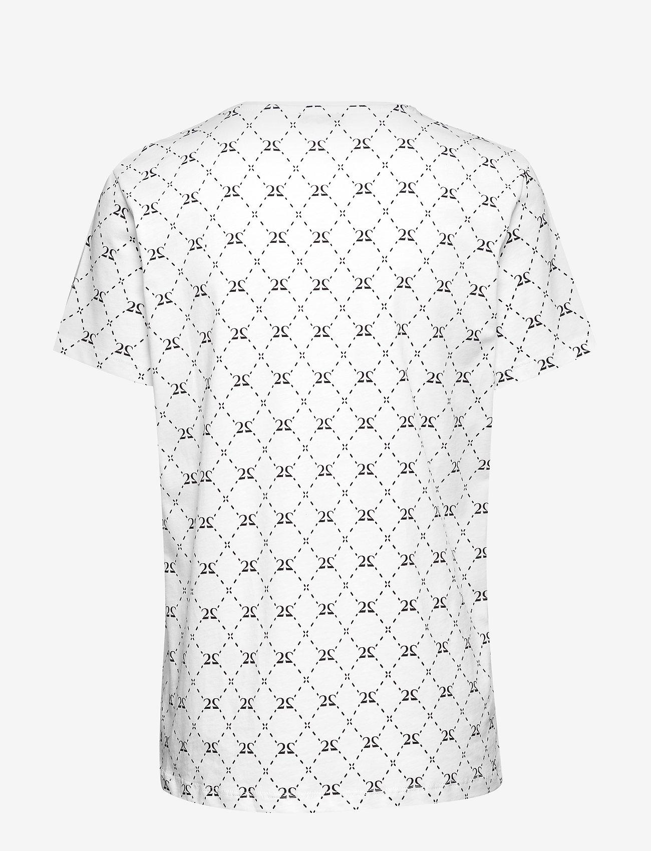 2NDDAY - 2ND Tag - t-shirts - white - 1