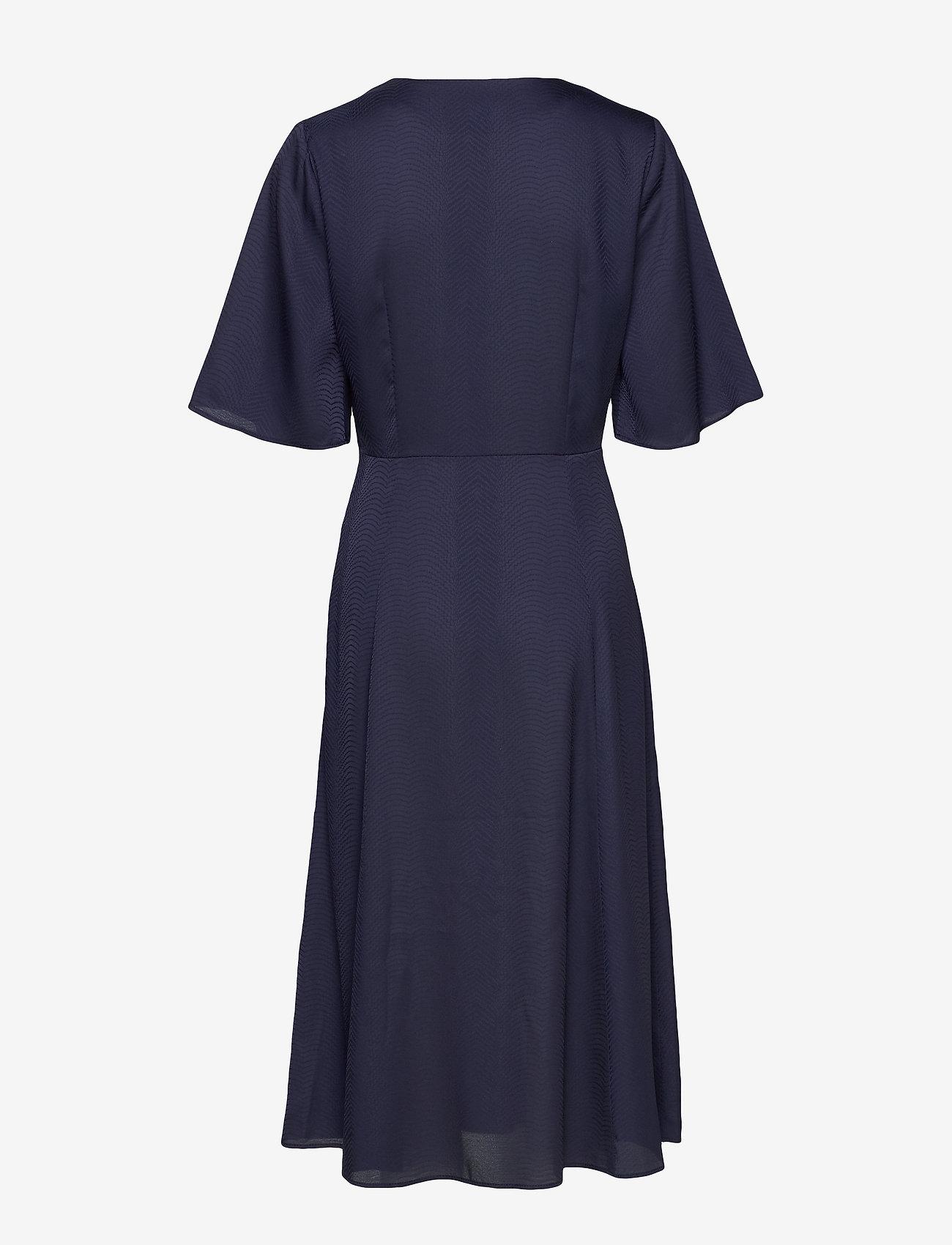 2NDDAY - 2ND Carly - midi kjoler - blue night - 1