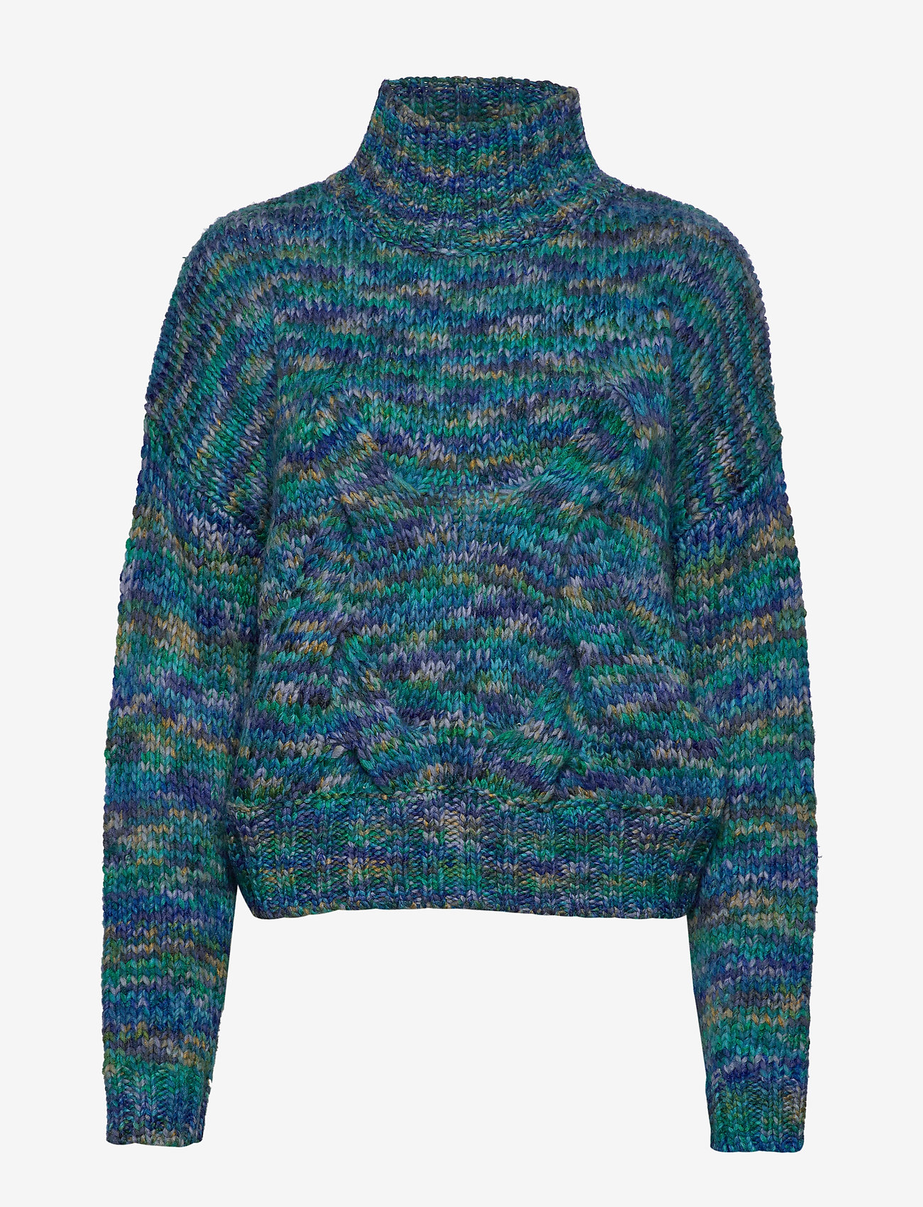 2NDDAY - 2ND Edition Johnny - turtlenecks - multi colour - 0