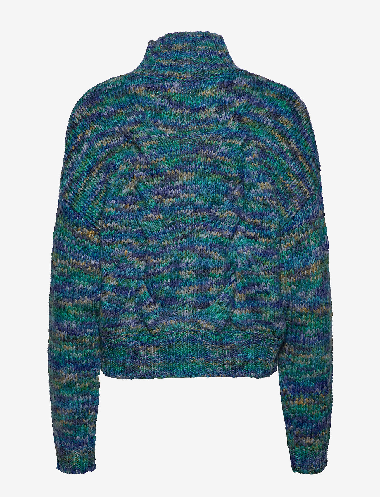 2NDDAY - 2ND Edition Johnny - turtlenecks - multi colour - 1