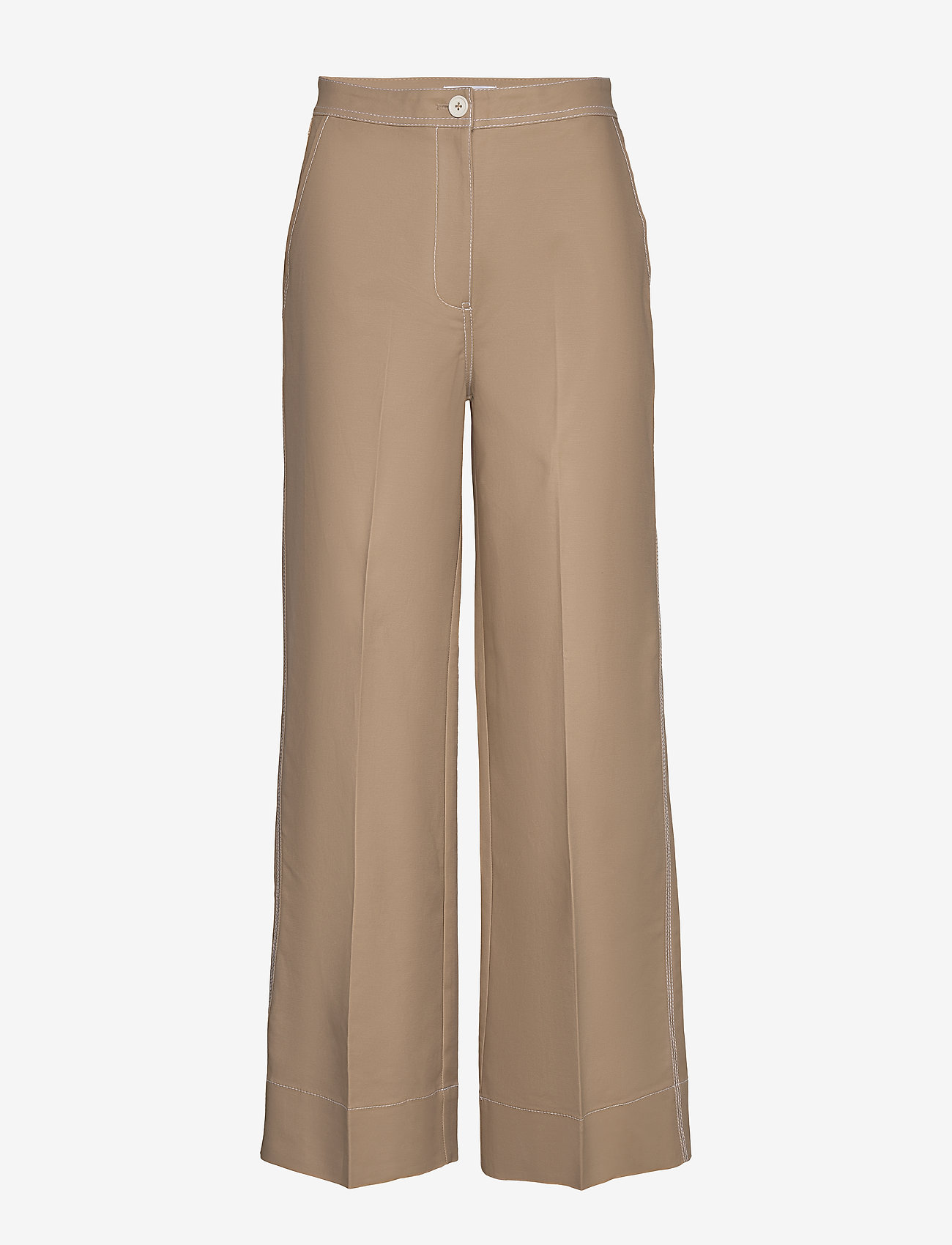 2NDDAY - 2ND Glitch - wide leg trousers - india - 0