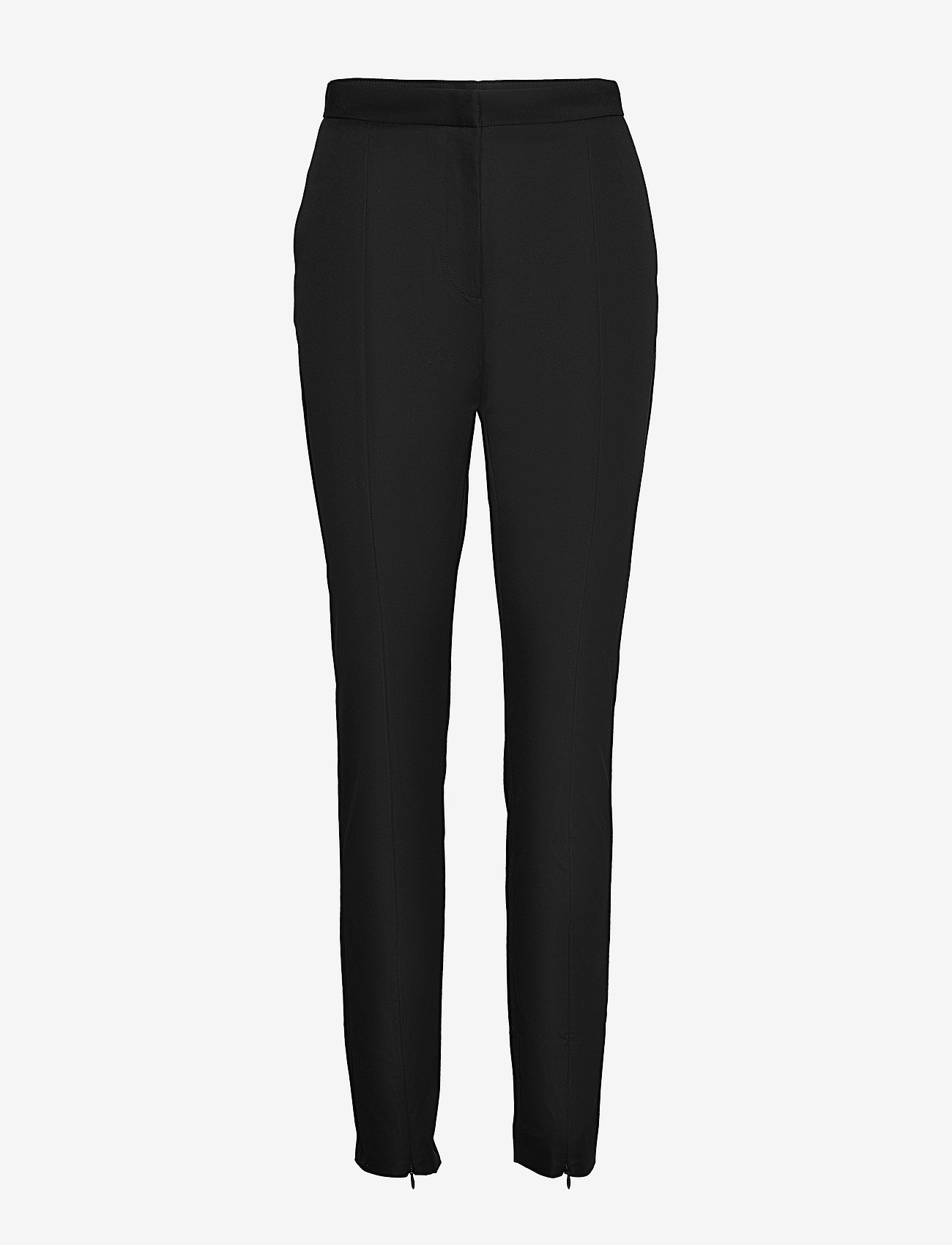 2NDDAY - 2ND Tripping - slim fit trousers - black - 0
