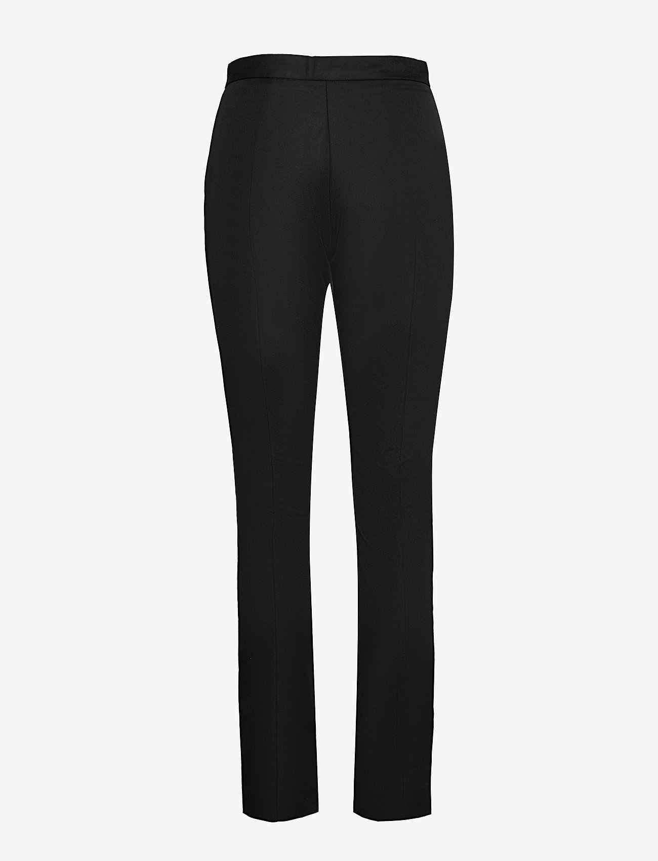 2NDDAY - 2ND Tripping - slim fit trousers - black - 1