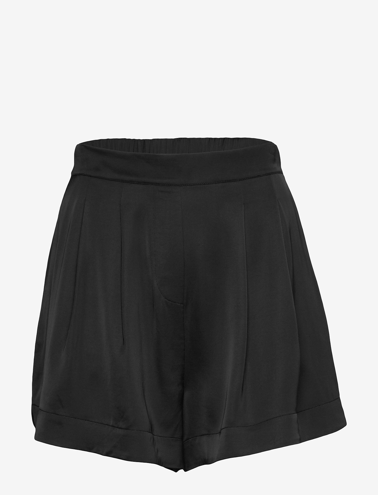 2NDDAY - 2ND Caitlyn - shorts casual - black - 0