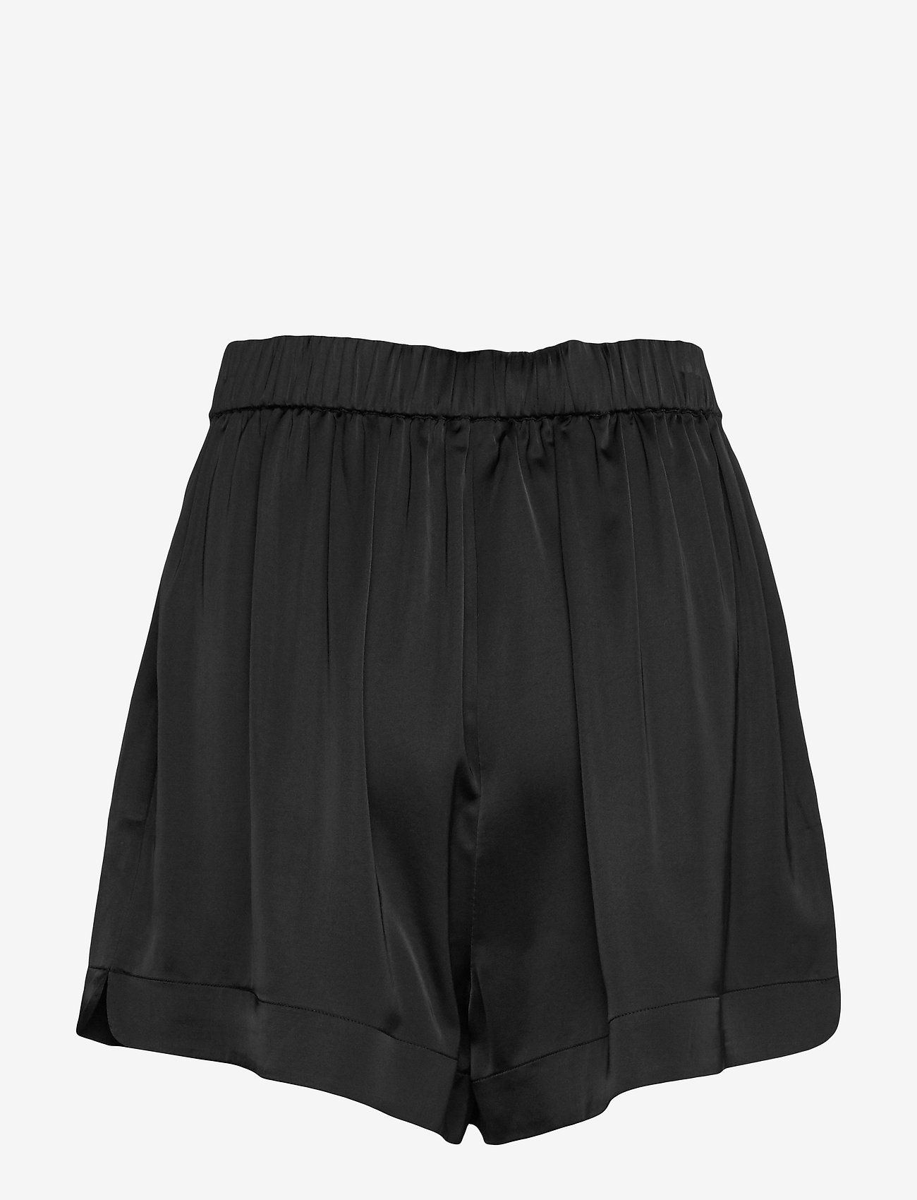 2NDDAY - 2ND Caitlyn - shorts casual - black - 1