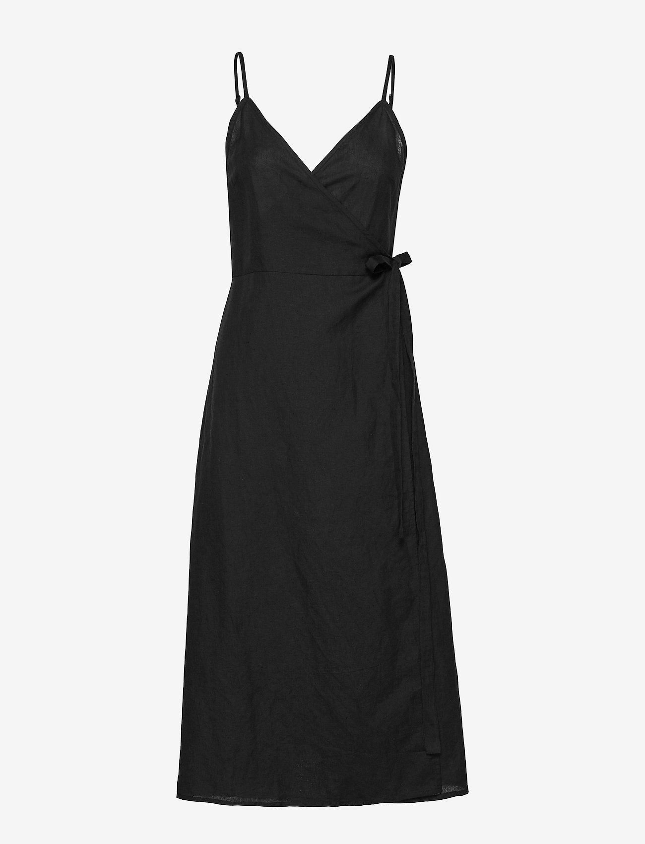 2NDDAY - 2ND Kayla - midi jurken - black - 0