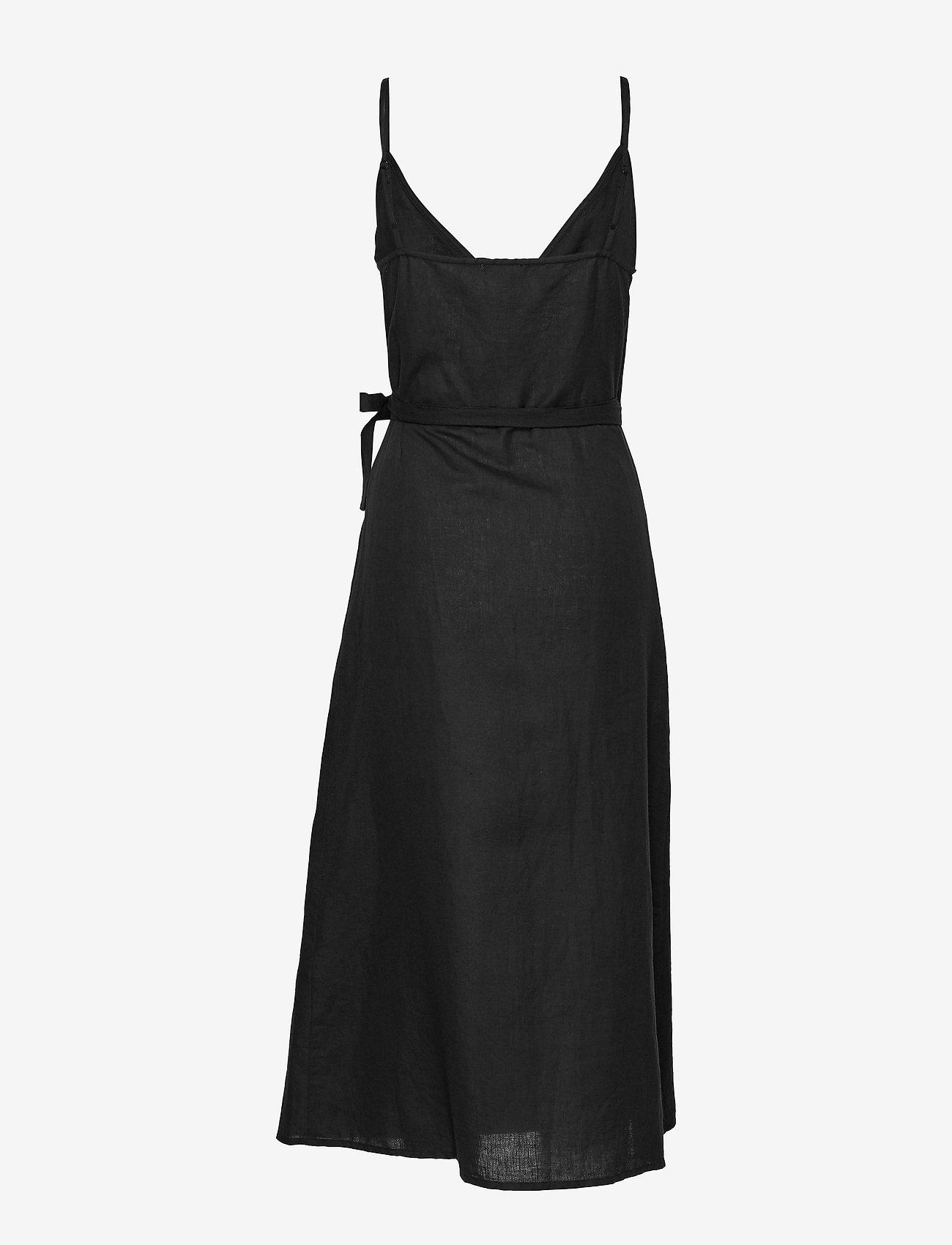 2NDDAY - 2ND Kayla - midi jurken - black - 1