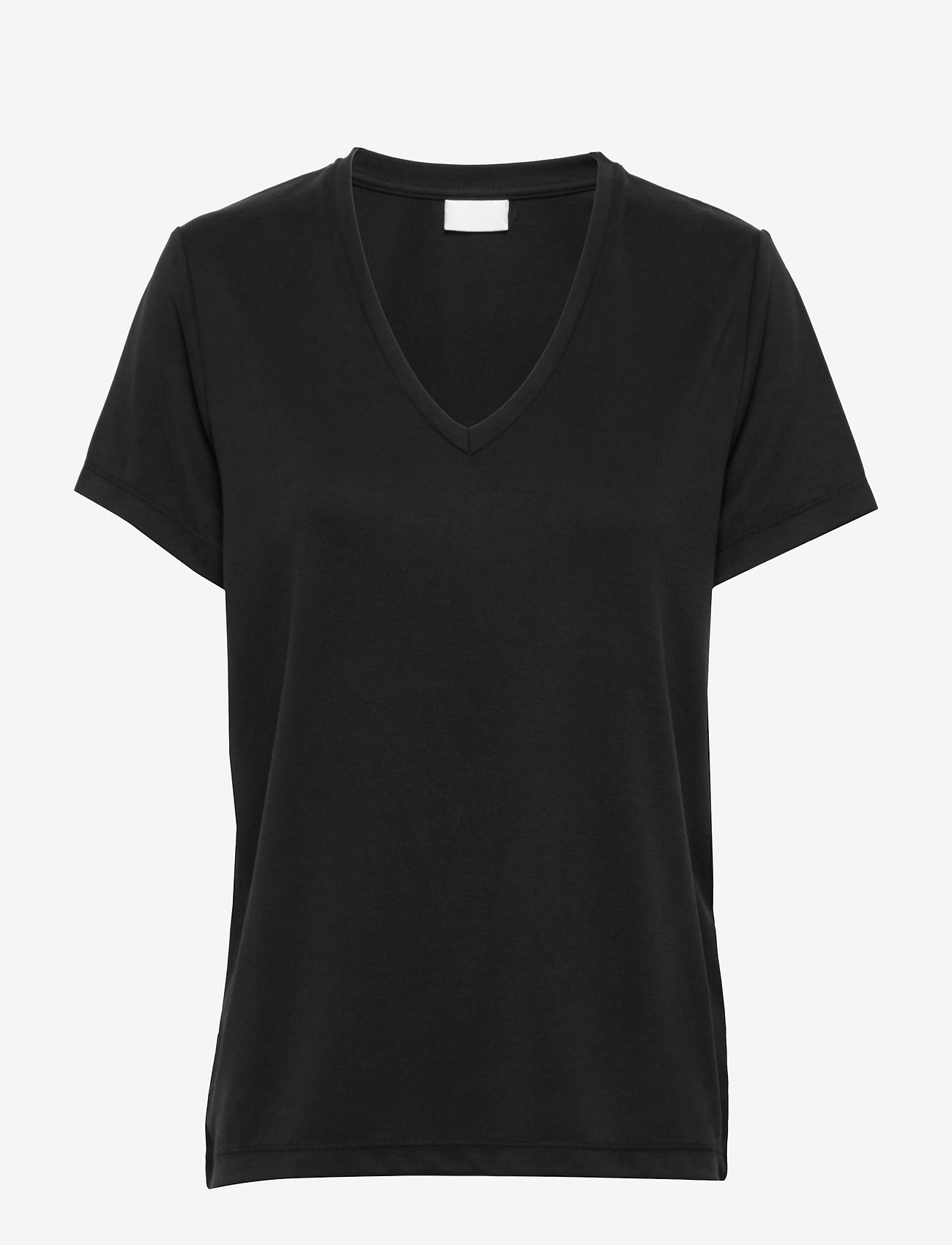 2NDDAY - 2ND Serena - t-shirts - black - 0