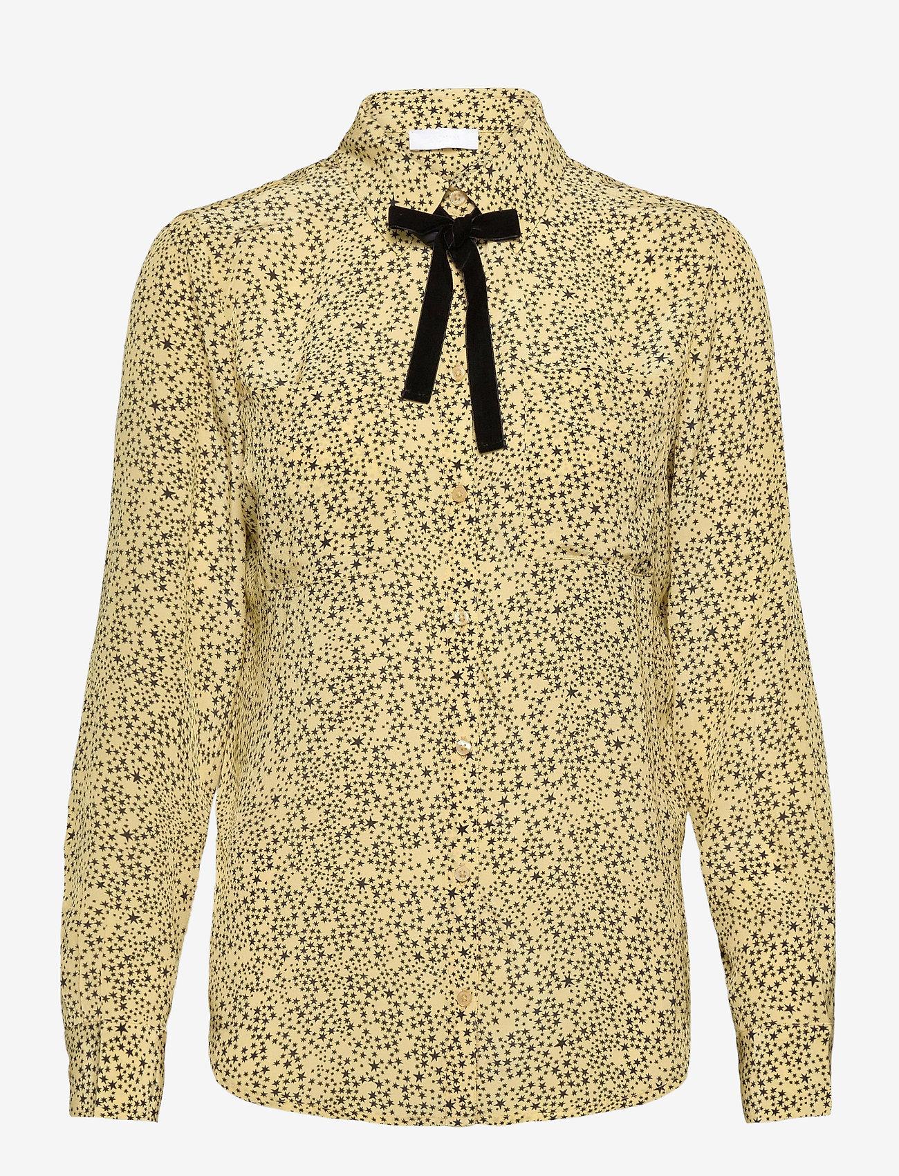 2NDDAY - 2ND Gwen Supine - blouses med lange mouwen - jojoba - 0