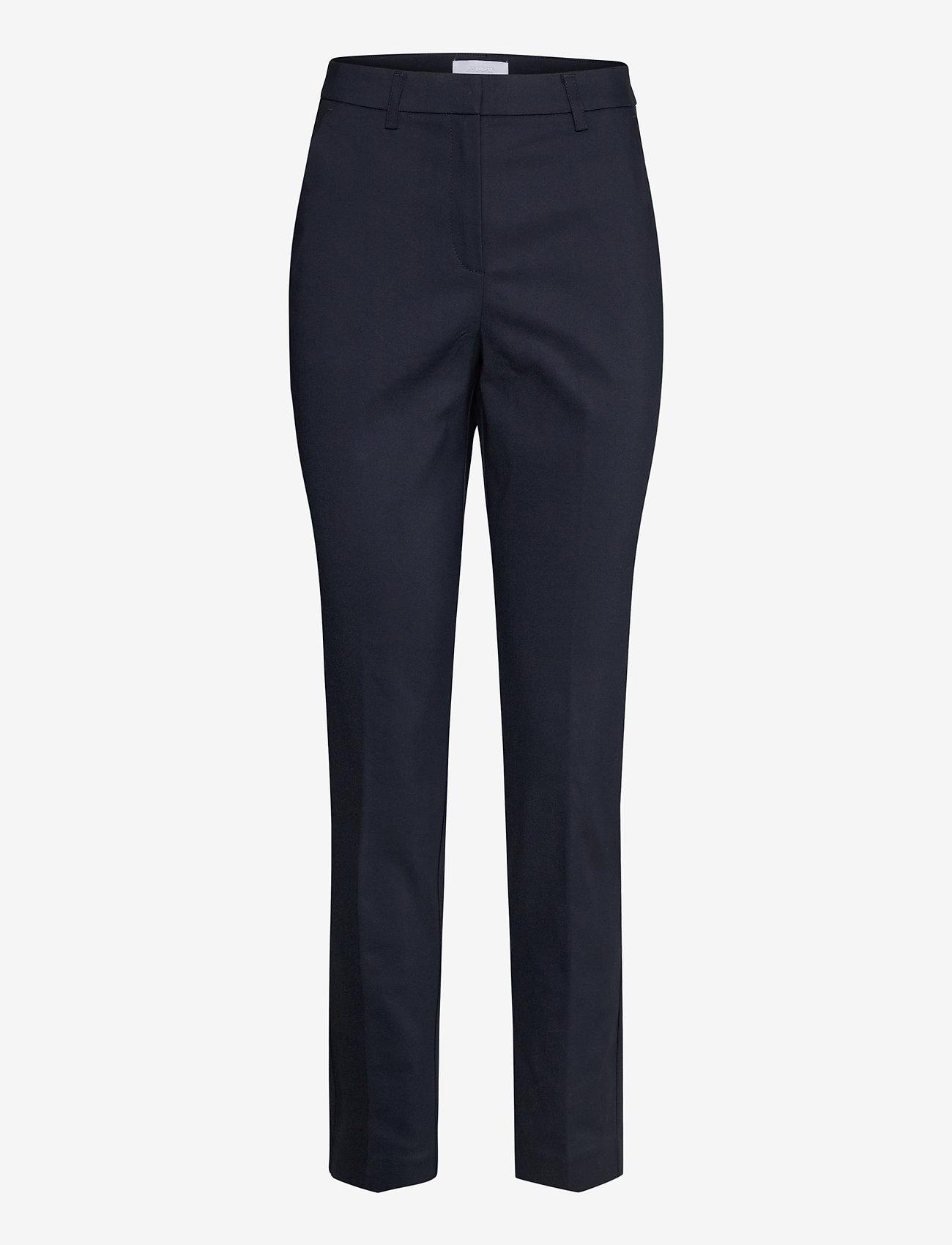 2NDDAY - 2ND Gabel - broeken med straight ben - navy blazer - 0