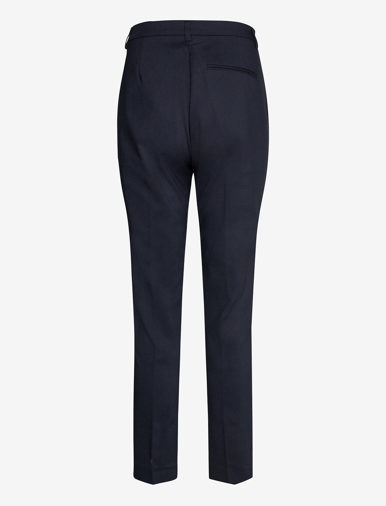 2NDDAY - 2ND Gabel - broeken med straight ben - navy blazer - 1