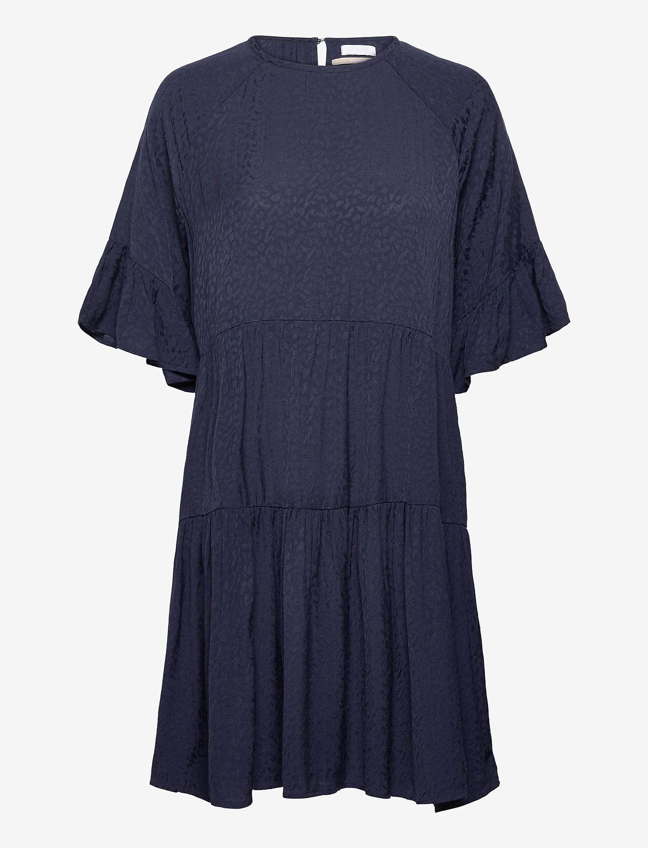 2NDDAY - 2ND Hunter ThinkTwice - midi kjoler - navy blazer - 0