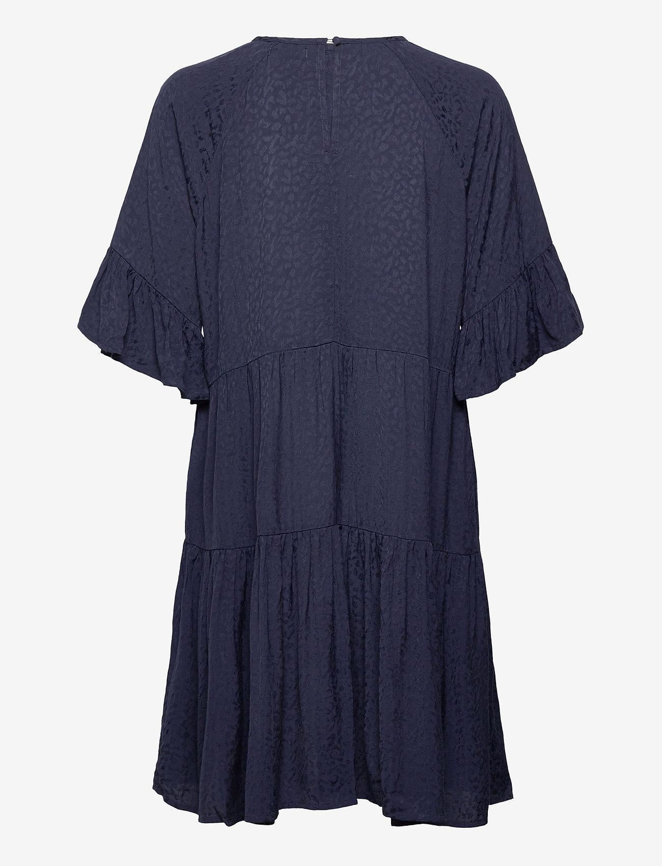 2NDDAY - 2ND Hunter ThinkTwice - midi kjoler - navy blazer - 1