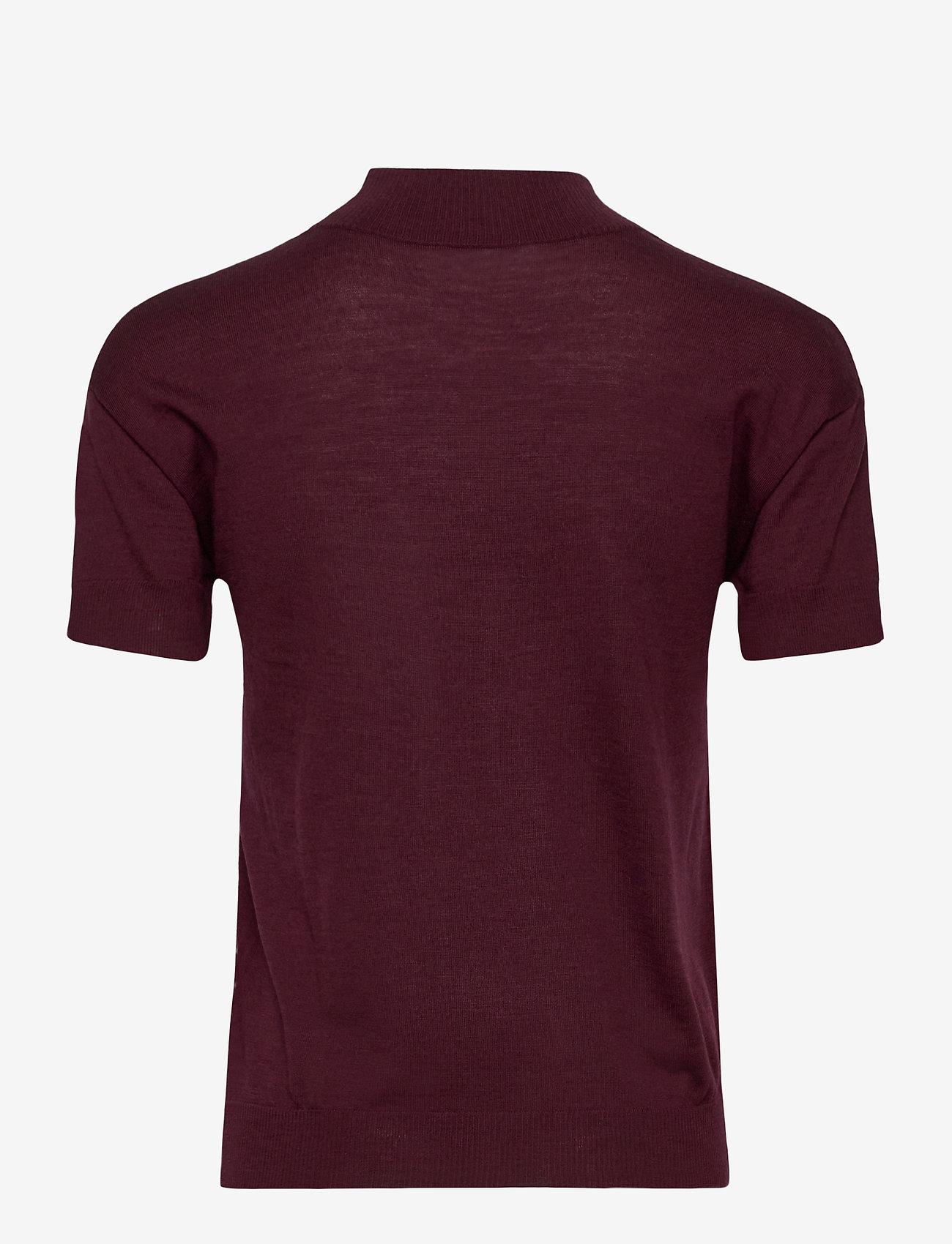 2NDDAY - 2ND Elise - gebreide t-shirts - sassafras - 1