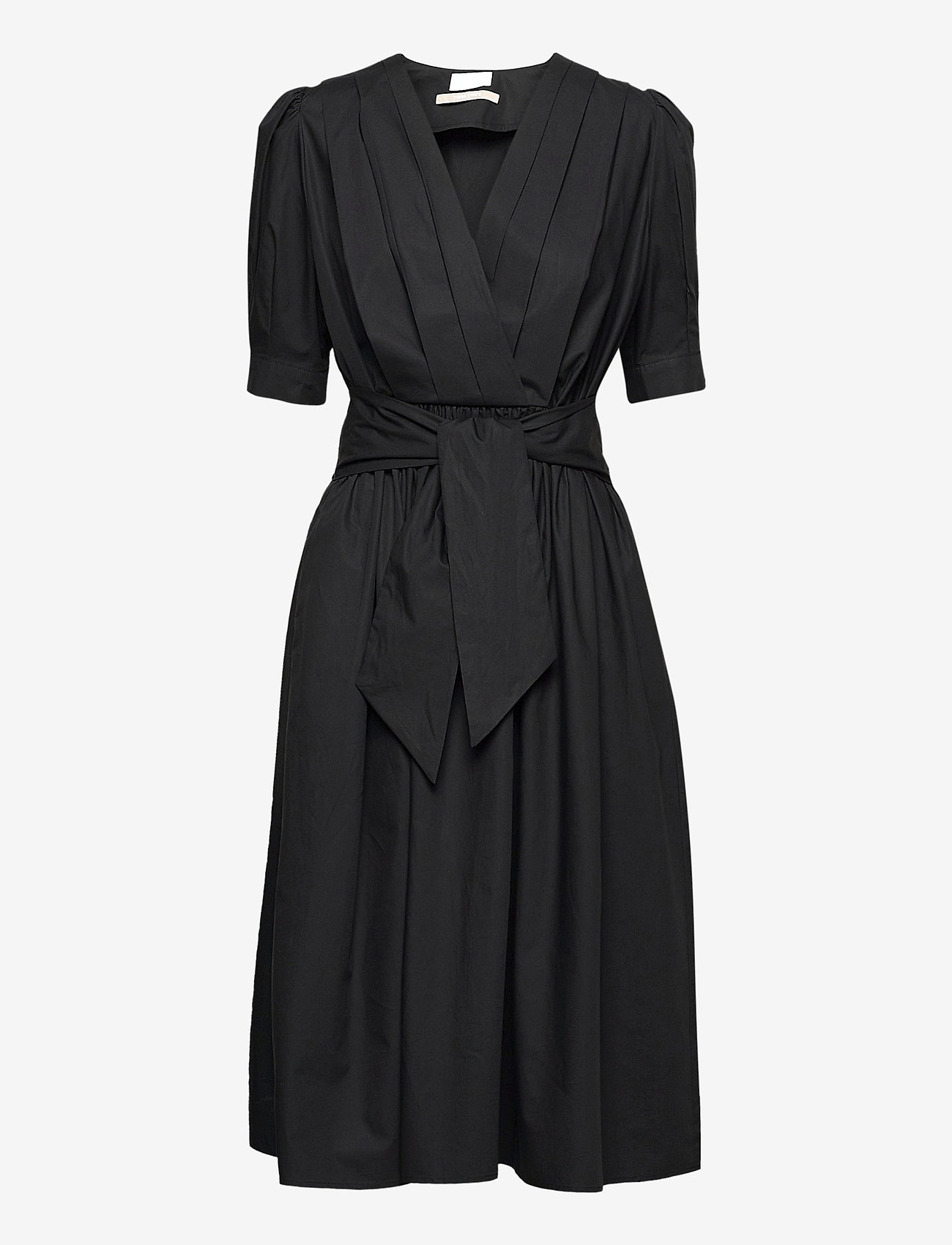 2NDDAY - 2ND Smith Thinktwice - midi dresses - black - 0
