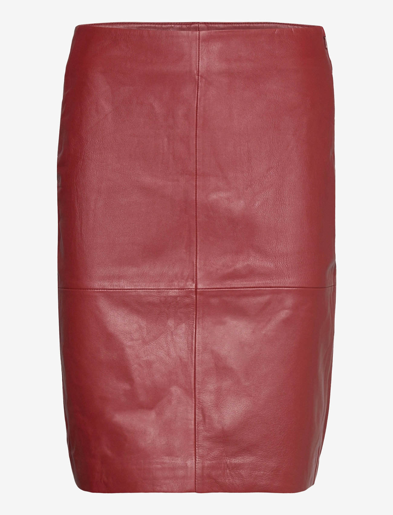 2NDDAY - 2ND Cecilia - pencil skirts - red pear - 1