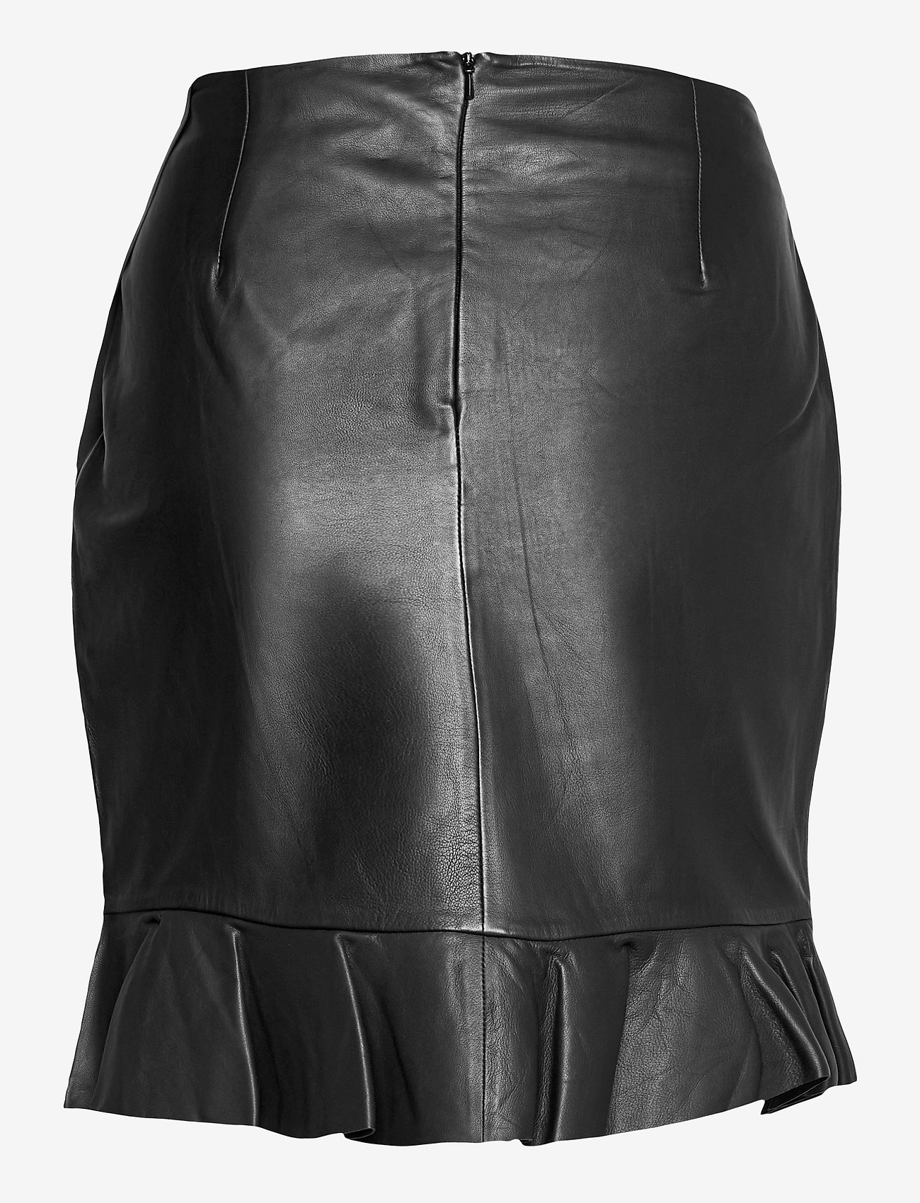 2NDDAY - 2ND Sprucia - short skirts - black - 1