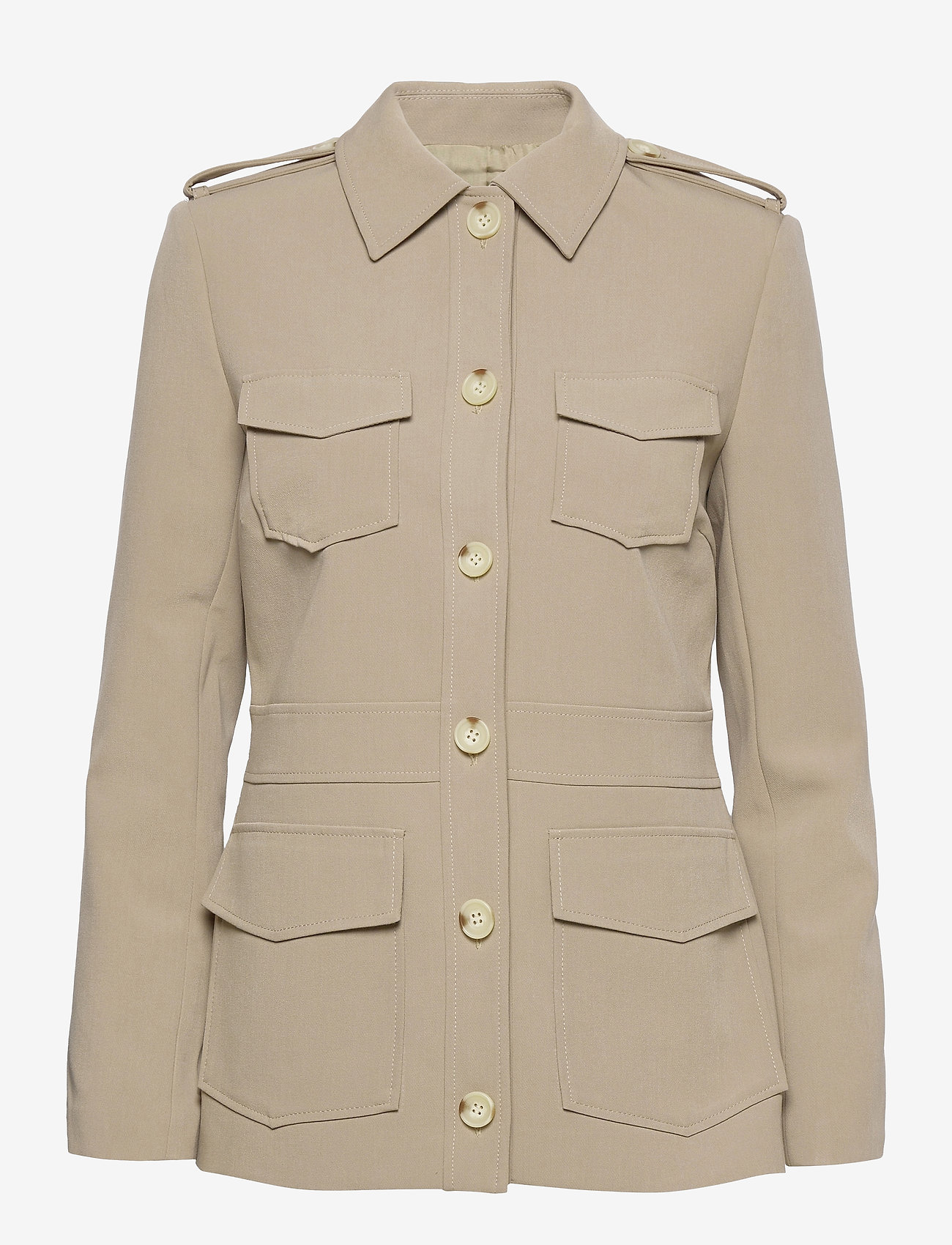 2NDDAY - 2ND Fray - utility jackets - winter twig - 0