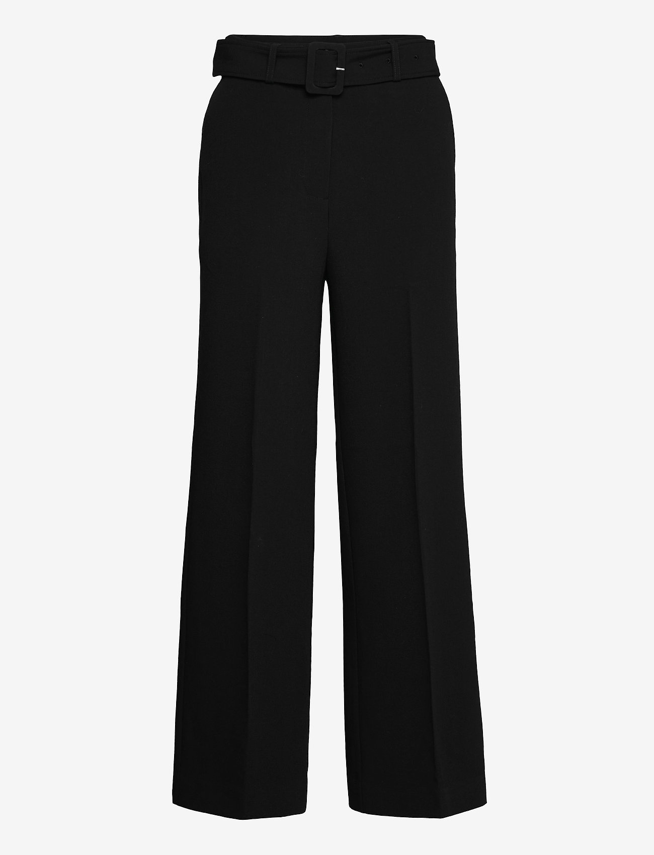 2NDDAY - 2ND Leonardo - straight leg trousers - black - 0