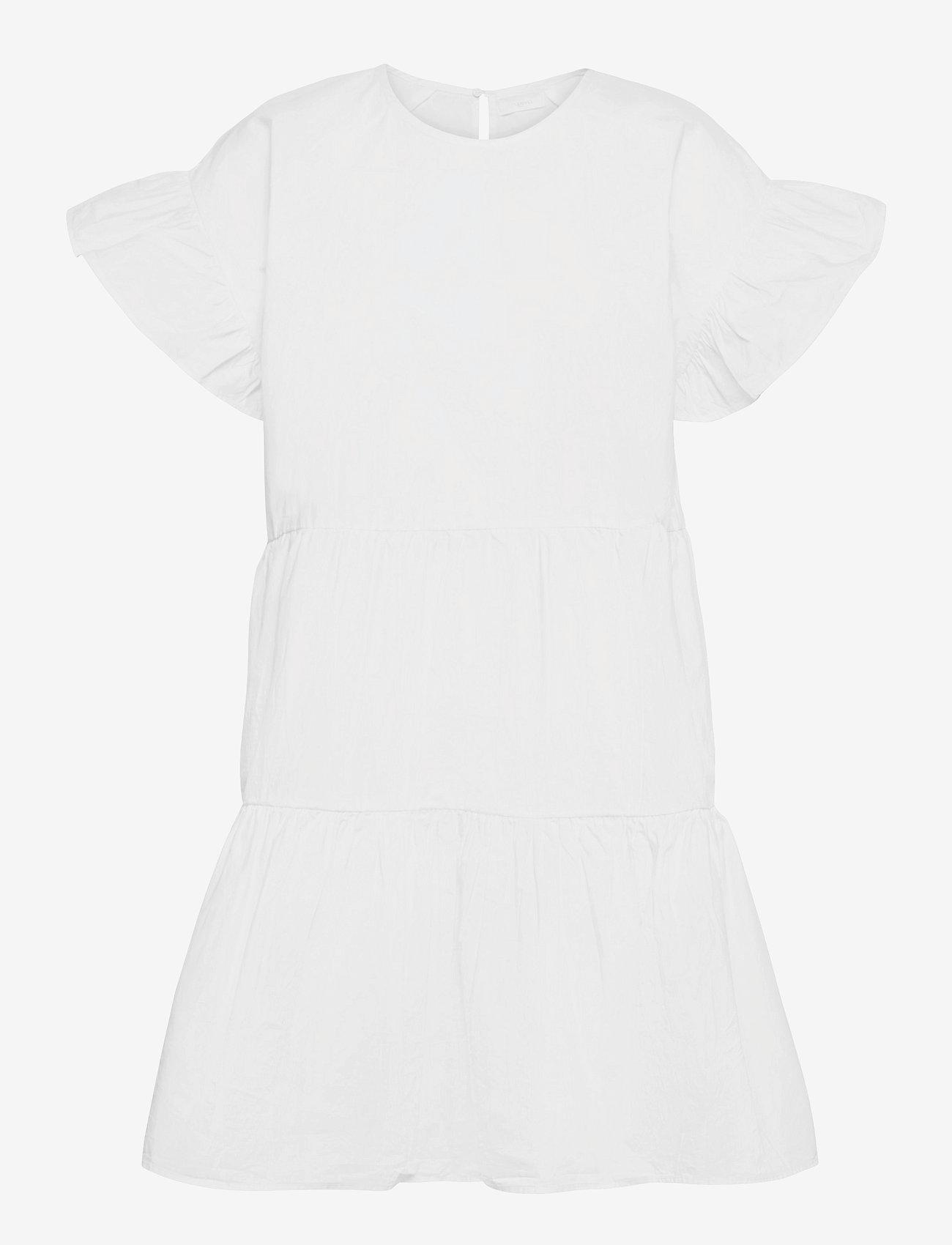 2NDDAY - 2ND Loretta - summer dresses - bright white - 0