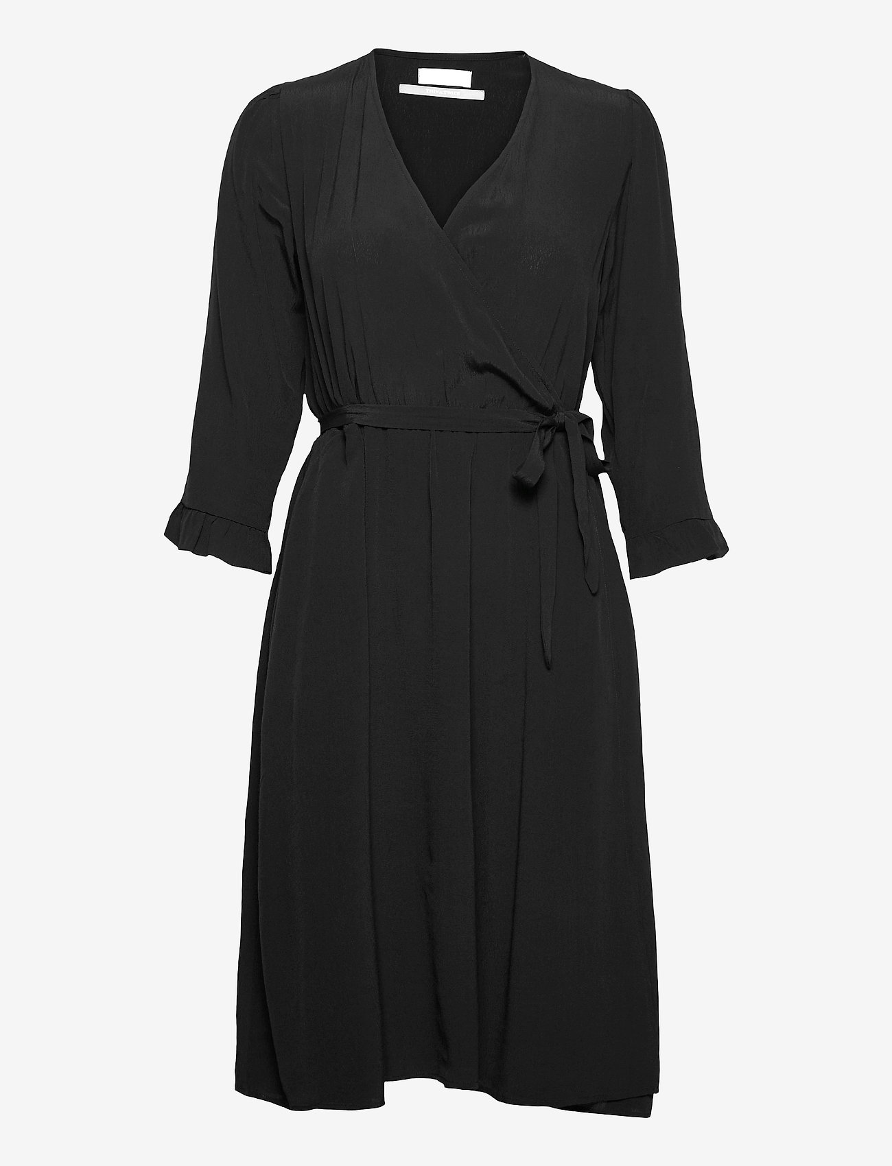 2NDDAY - 2ND Carlos - midi dresses - black - 0