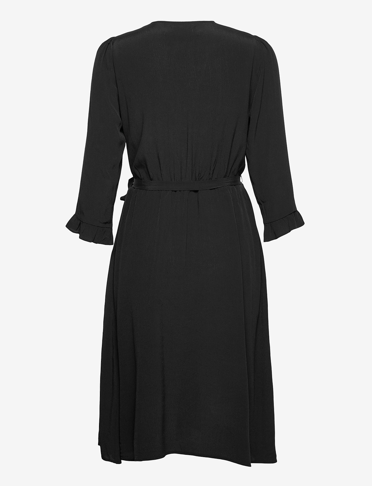 2NDDAY - 2ND Carlos - midi dresses - black - 1