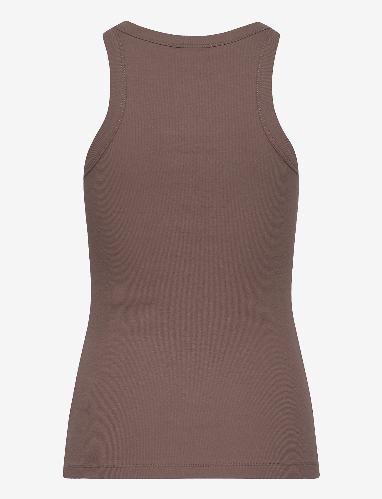2NDDAY - 2ND Purify - sleeveless tops - forest floor - 1